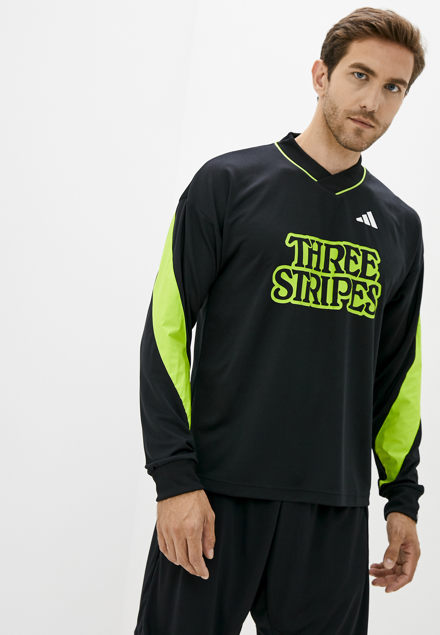 Футболка Adidas (Адидас) FR6597