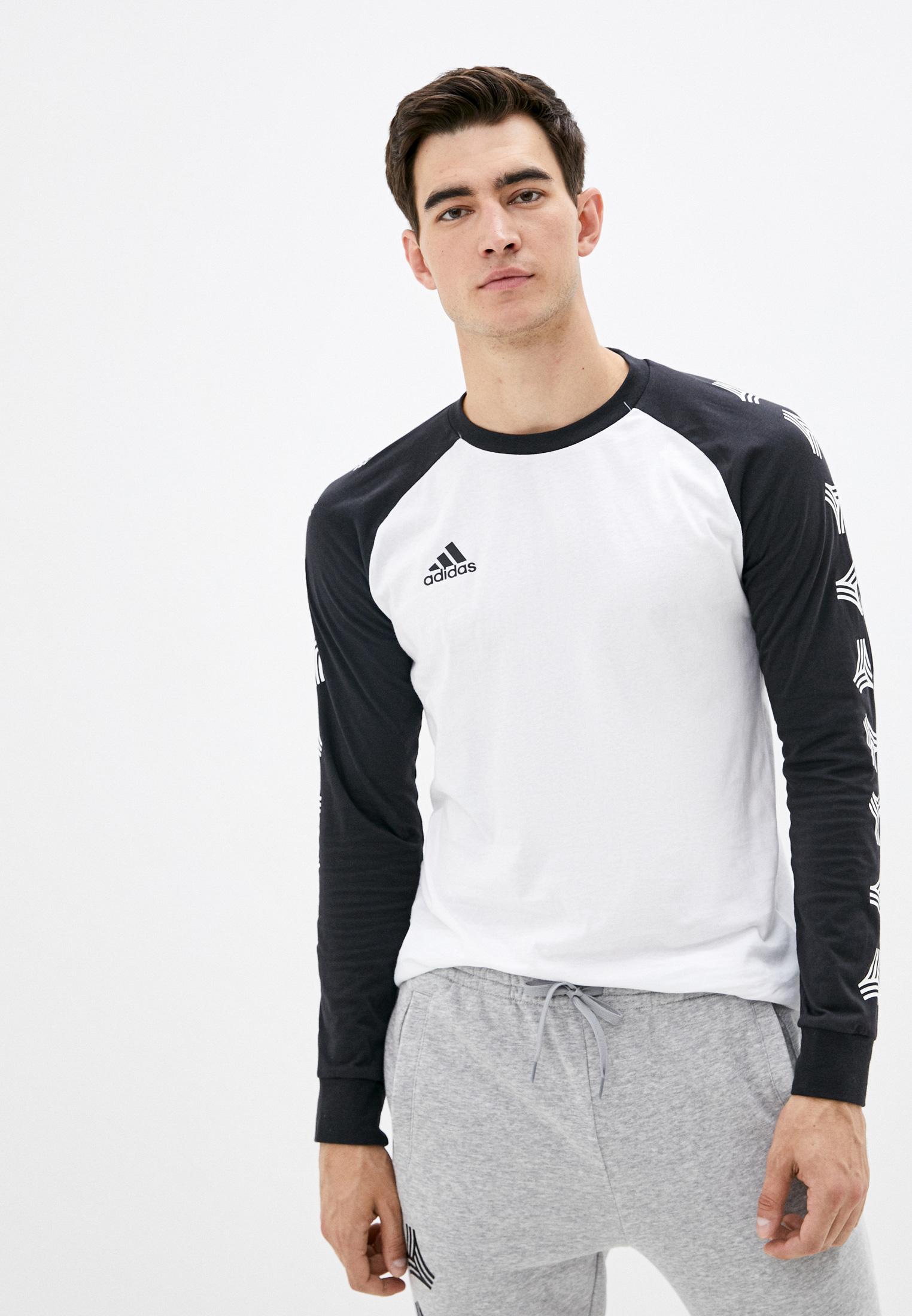 Футболка Adidas (Адидас) FS5064: изображение 1