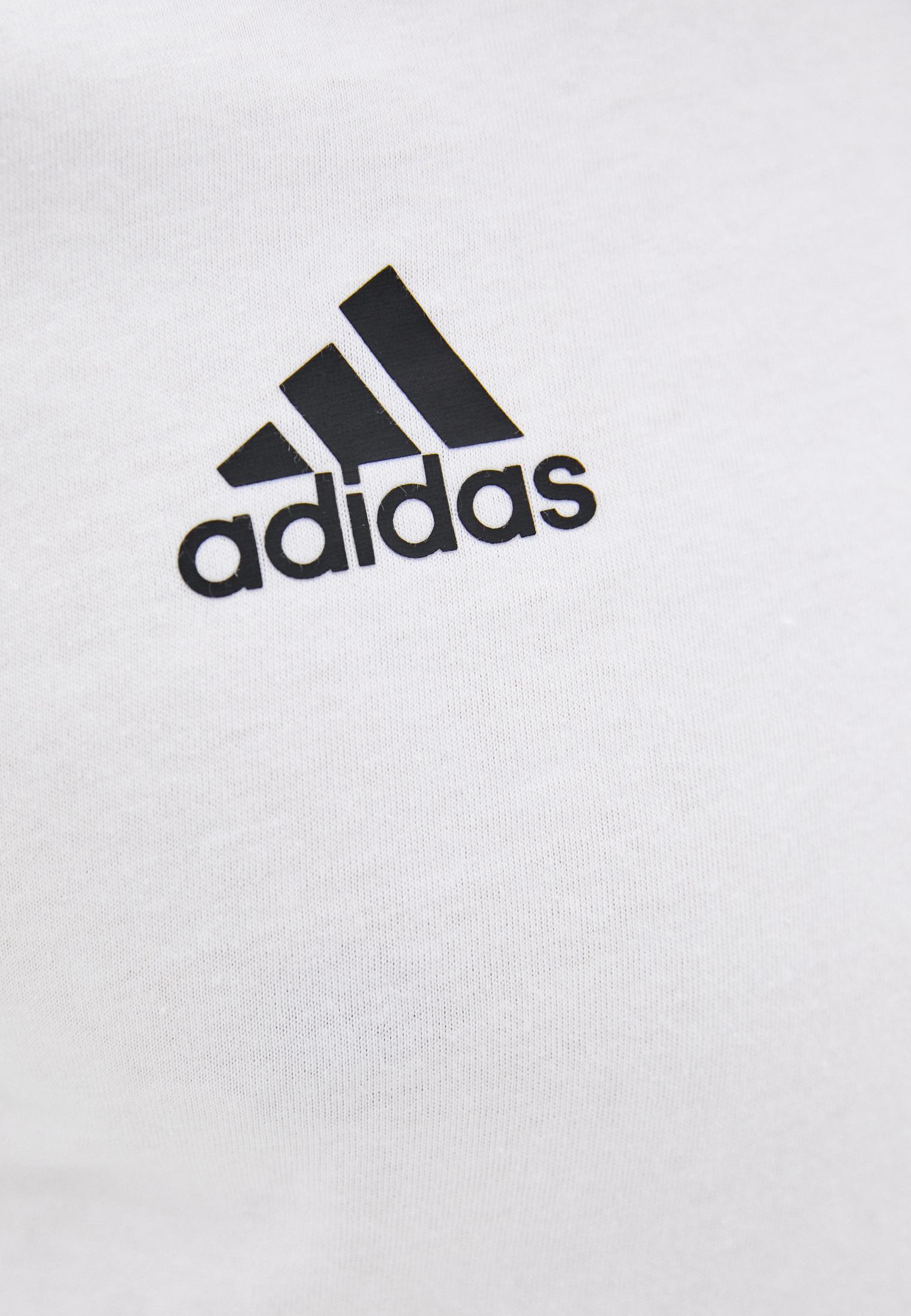 Футболка Adidas (Адидас) FS5064: изображение 4