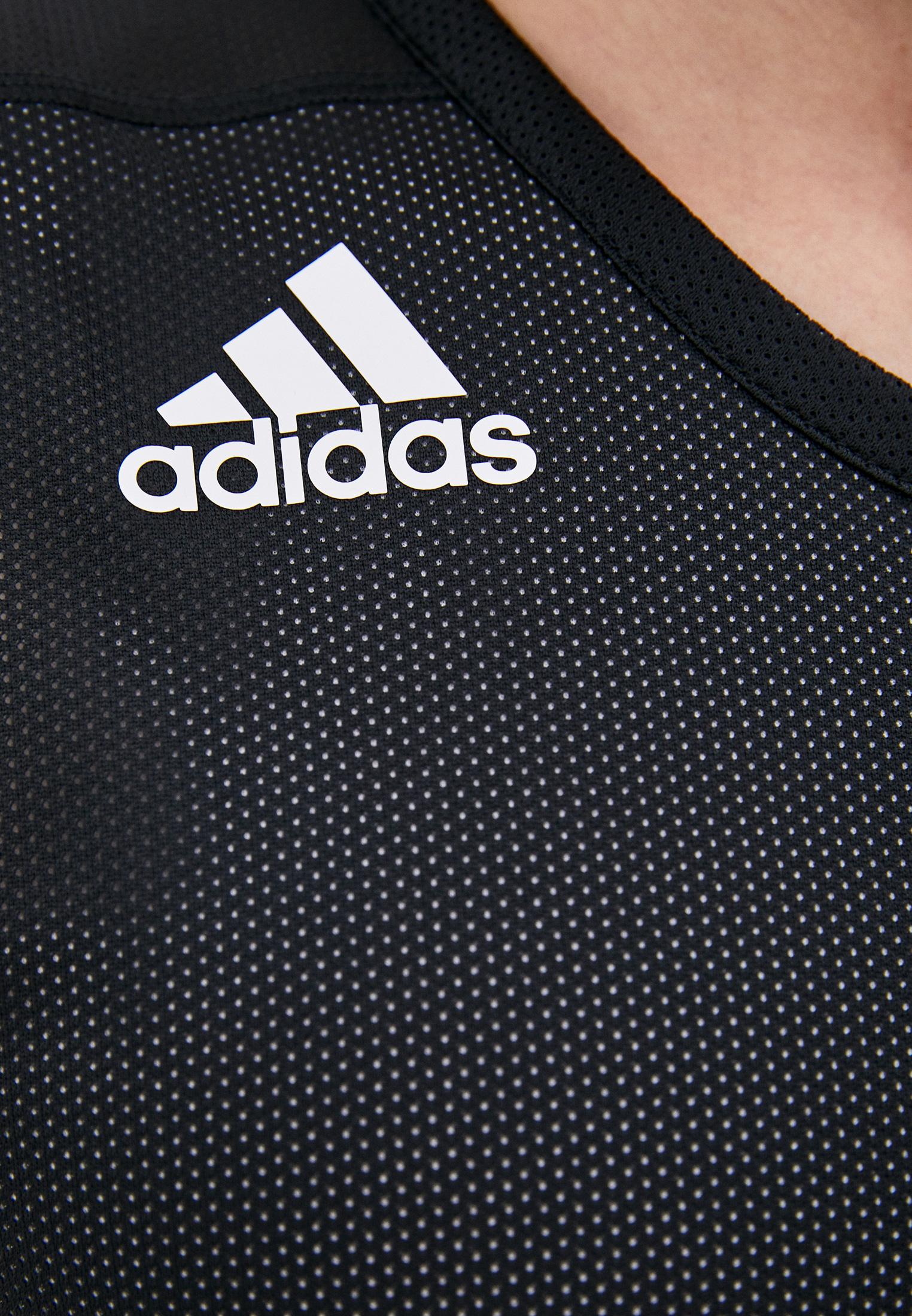 Спортивная майка Adidas (Адидас) DX6385: изображение 4