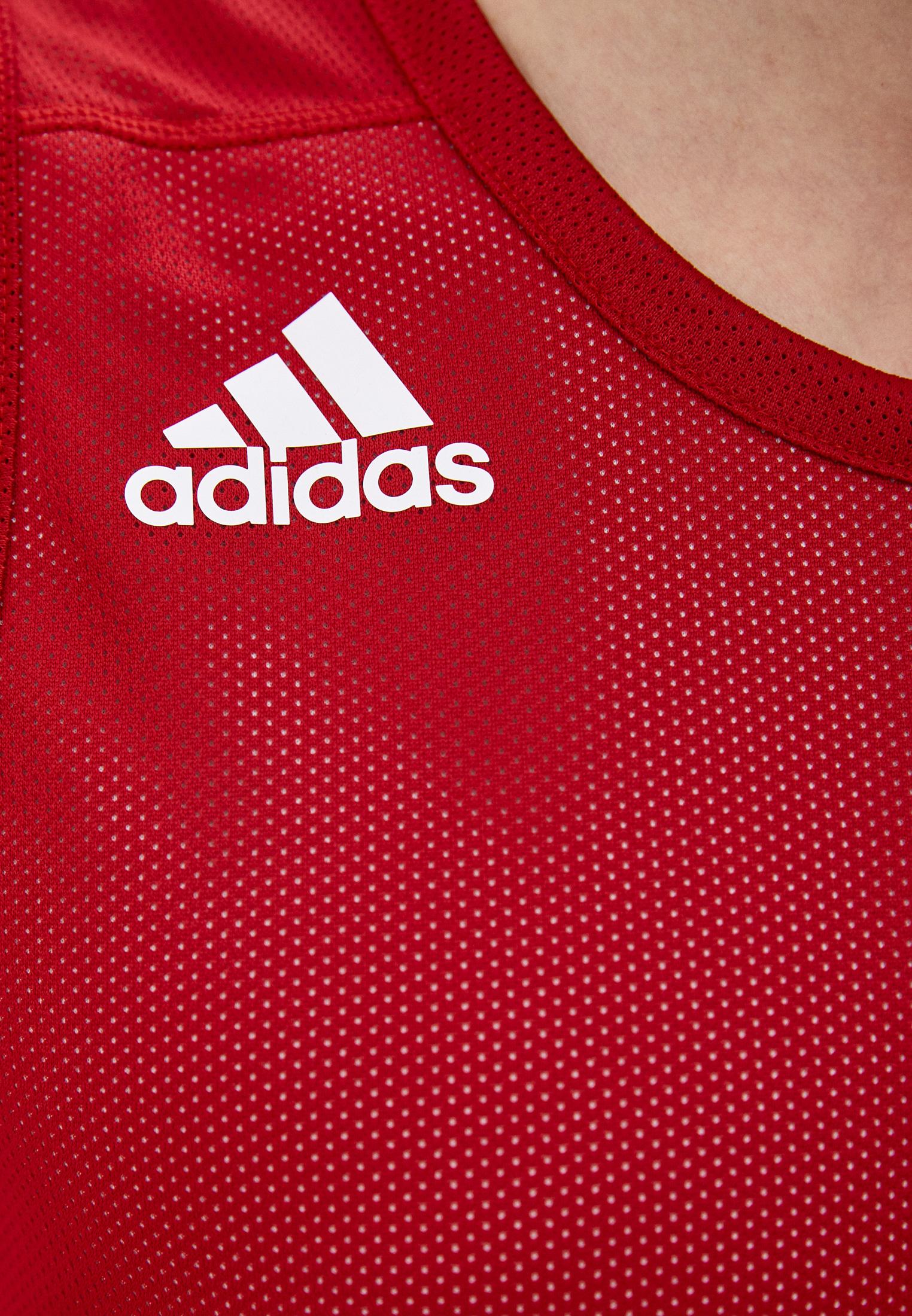 Спортивная майка Adidas (Адидас) DY6595: изображение 4