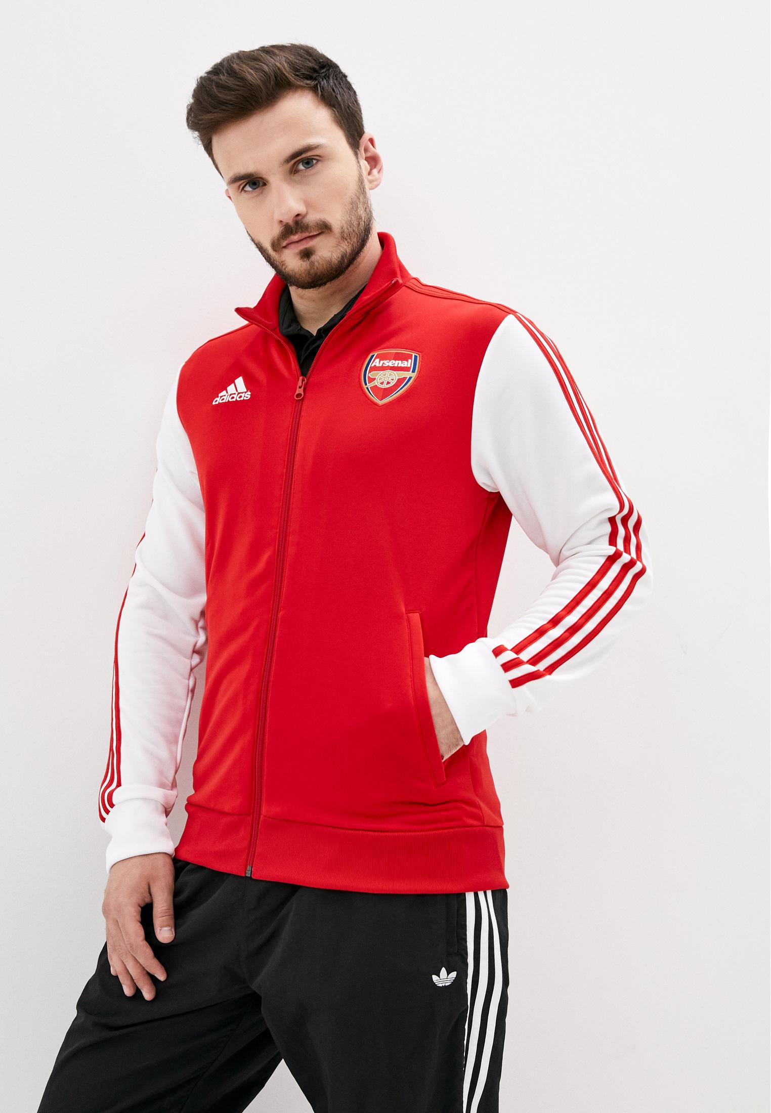 Толстовка Adidas (Адидас) FQ6941