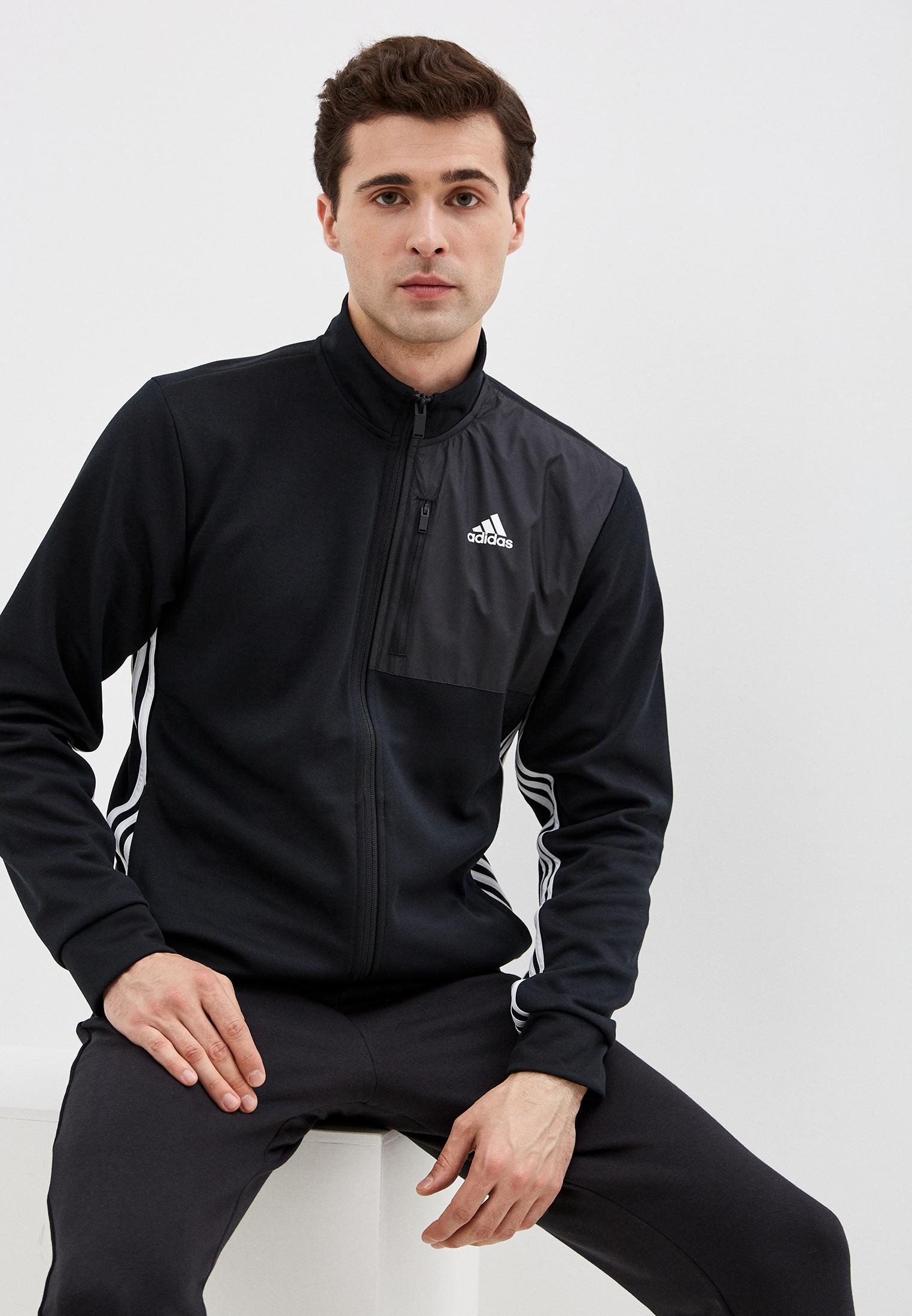 Толстовка Adidas (Адидас) GE5931