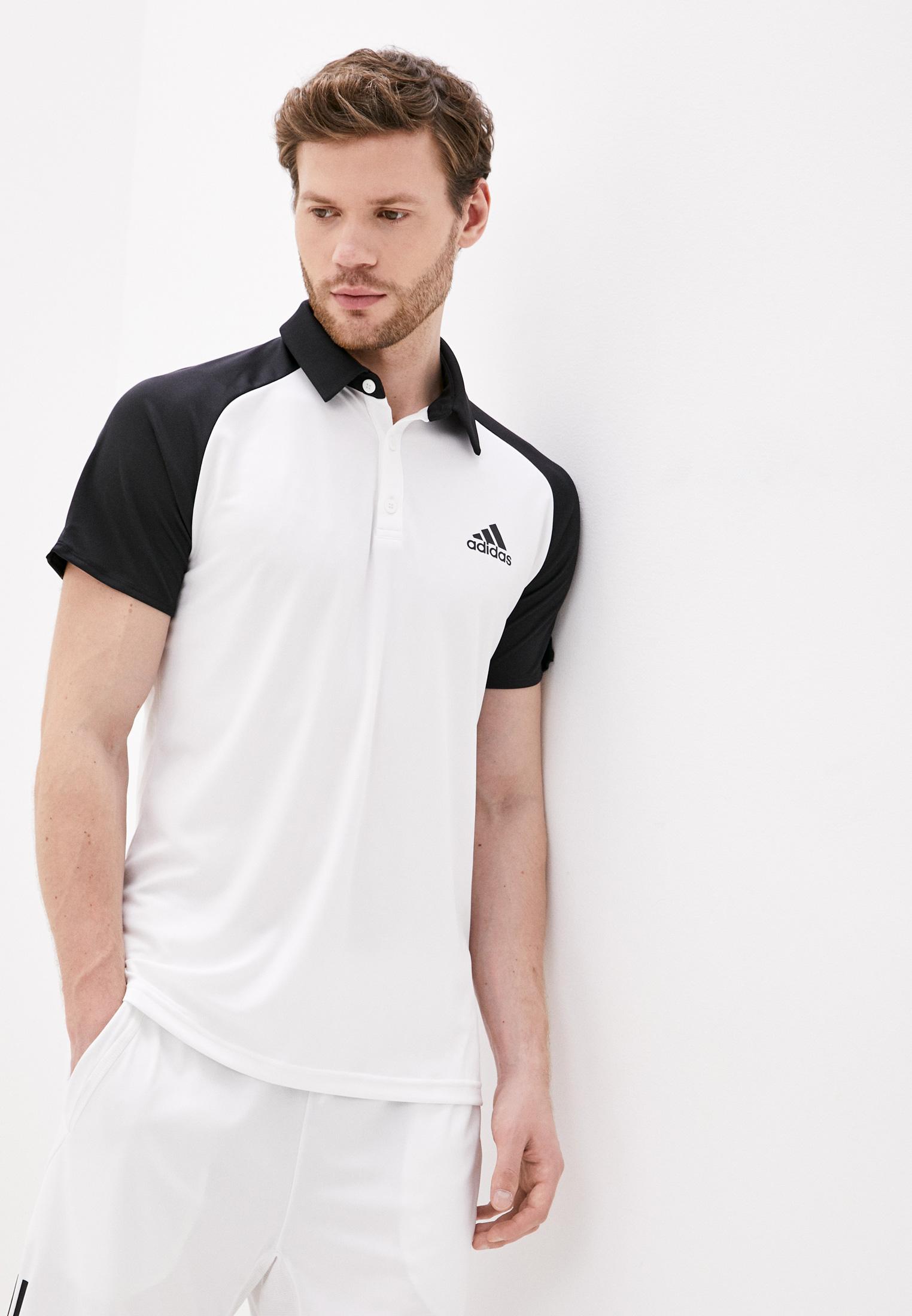 Мужские поло Adidas (Адидас) FK6961