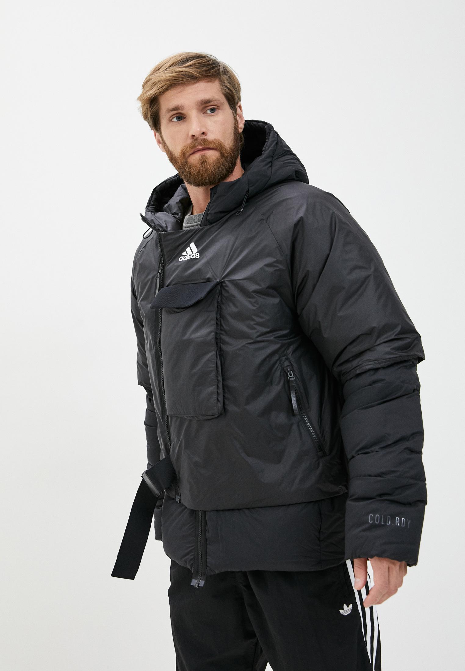 Мужская верхняя одежда Adidas (Адидас) FT2421