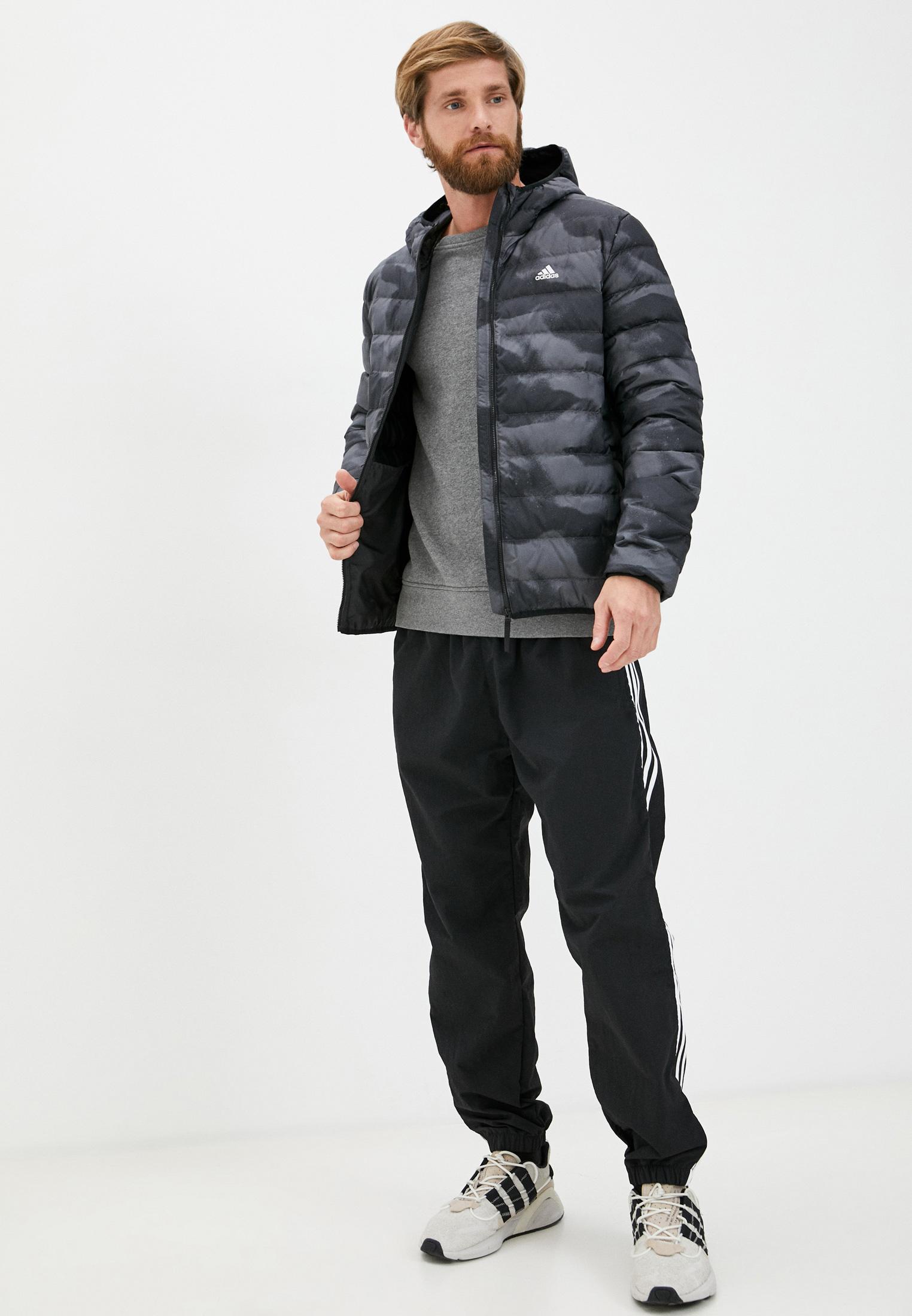 Утепленная куртка Adidas (Адидас) FT2513: изображение 2