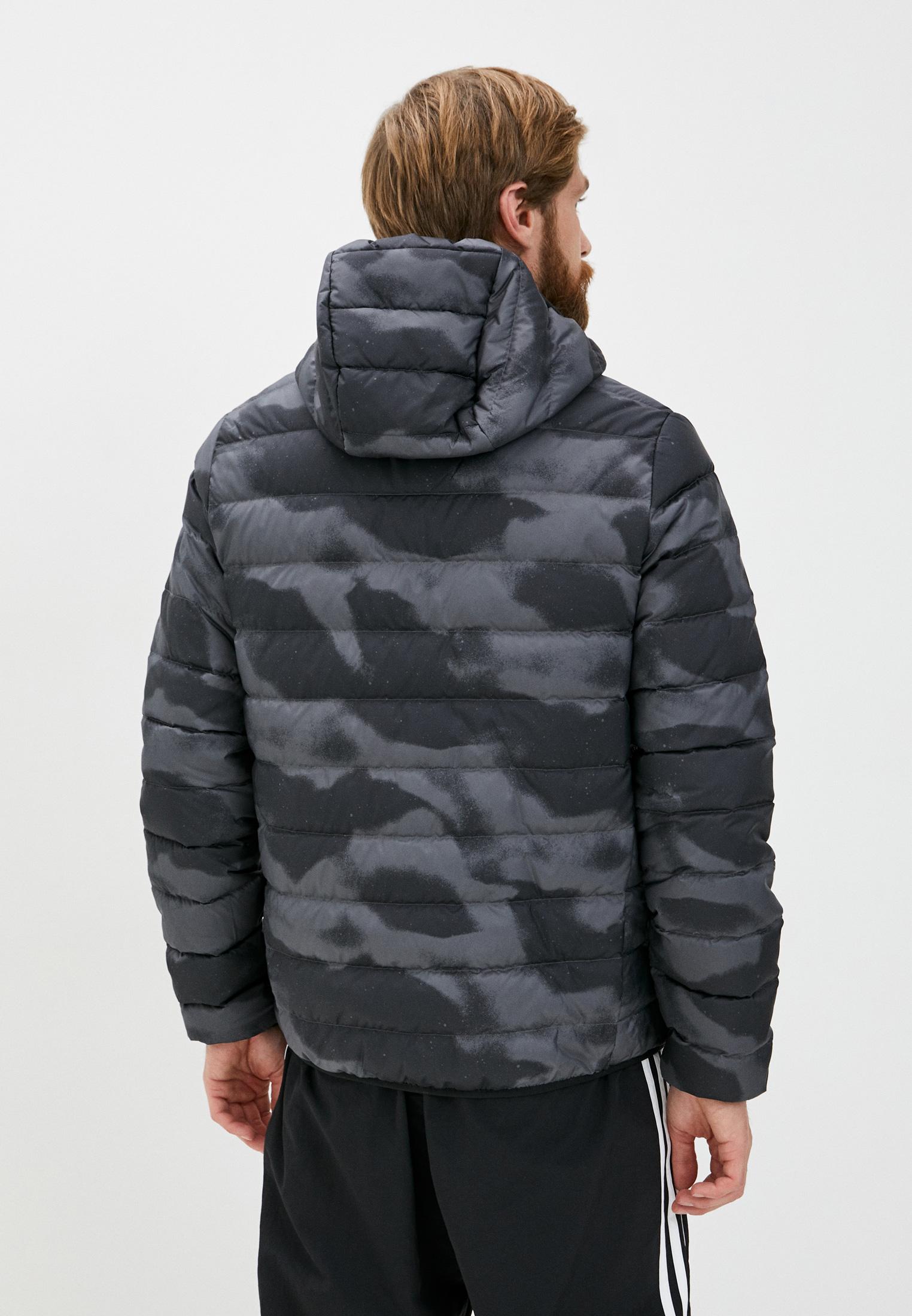 Утепленная куртка Adidas (Адидас) FT2513: изображение 3