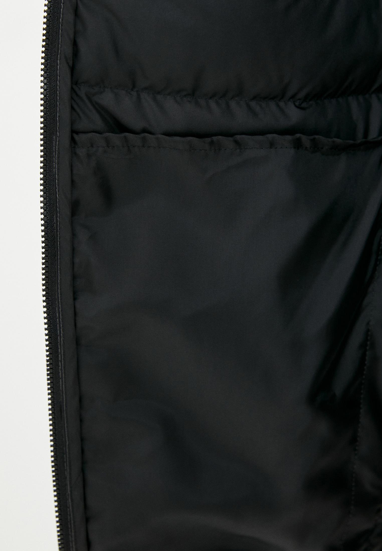 Утепленная куртка Adidas (Адидас) FT2513: изображение 4