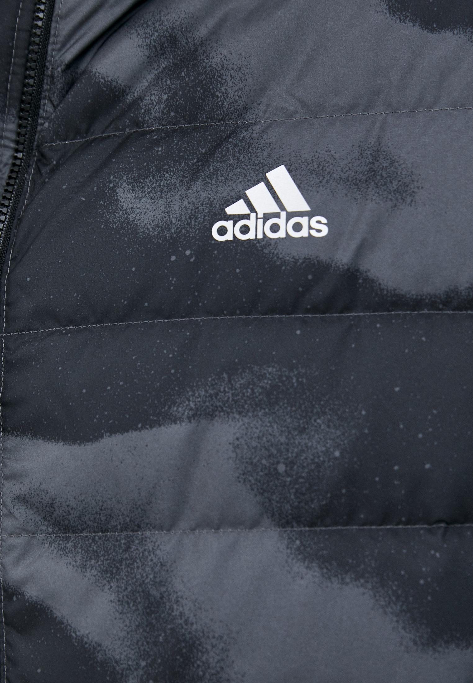 Утепленная куртка Adidas (Адидас) FT2513: изображение 5