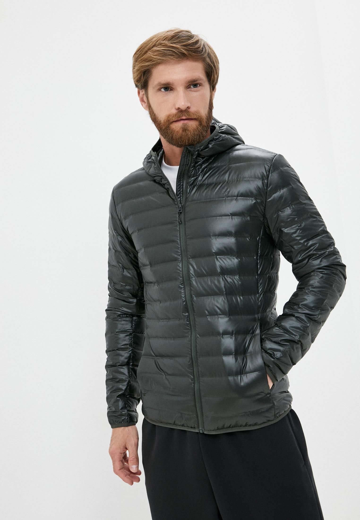 Утепленная куртка Adidas (Адидас) GE7789