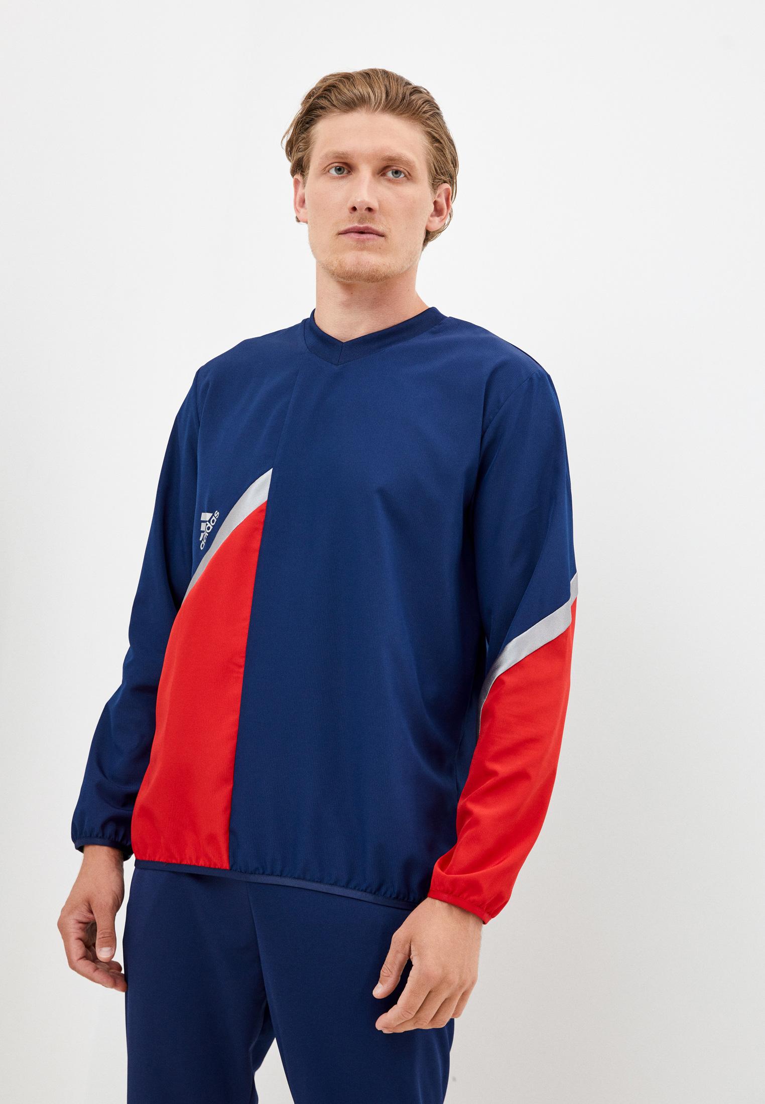 Толстовка Adidas (Адидас) FS5037: изображение 1