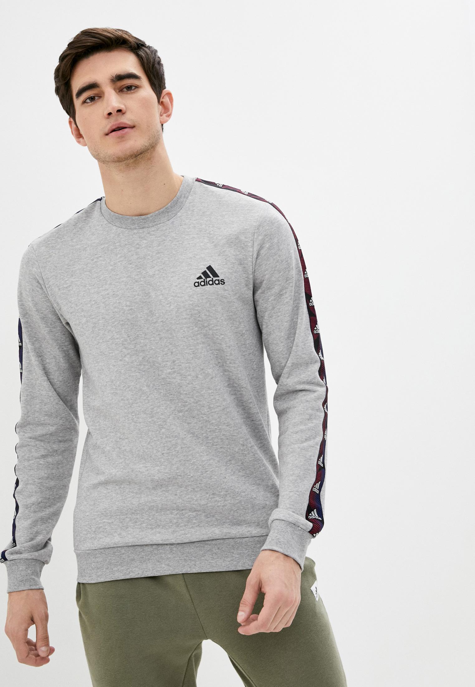 Толстовка Adidas (Адидас) GD5447