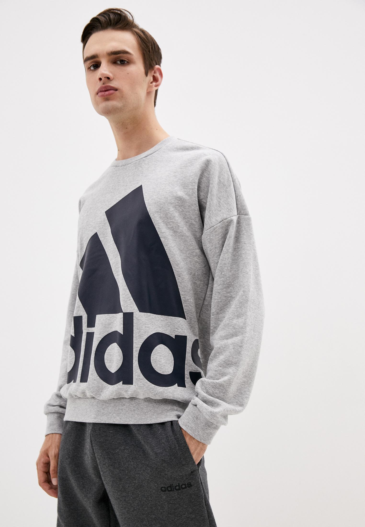 Толстовка Adidas (Адидас) GK0620