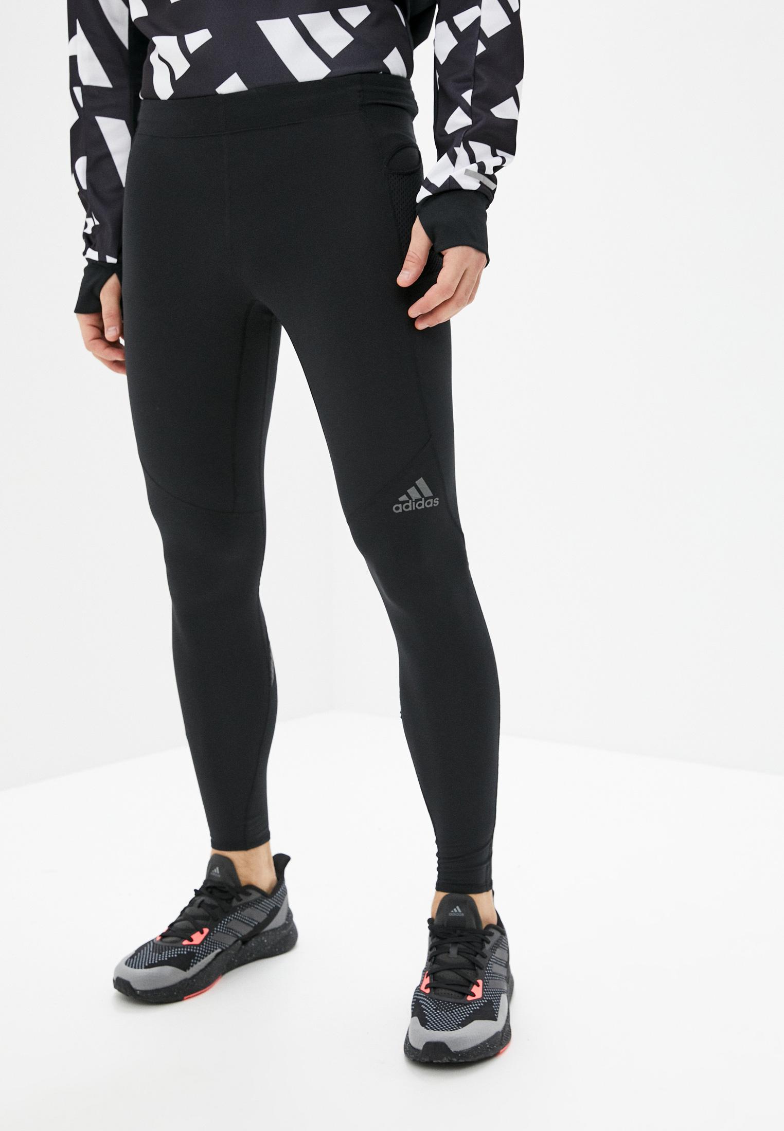 Мужские спортивные брюки Adidas (Адидас) FM7630