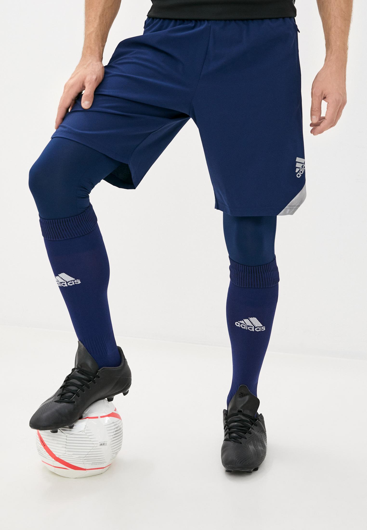 Мужские спортивные шорты Adidas (Адидас) FS5056: изображение 1