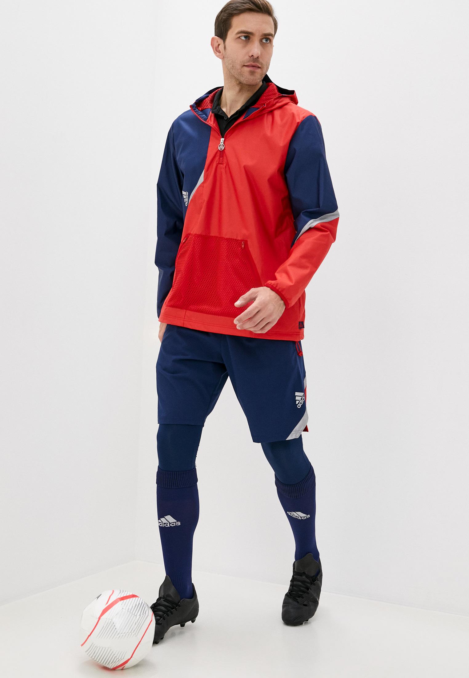 Мужские спортивные шорты Adidas (Адидас) FS5056: изображение 2