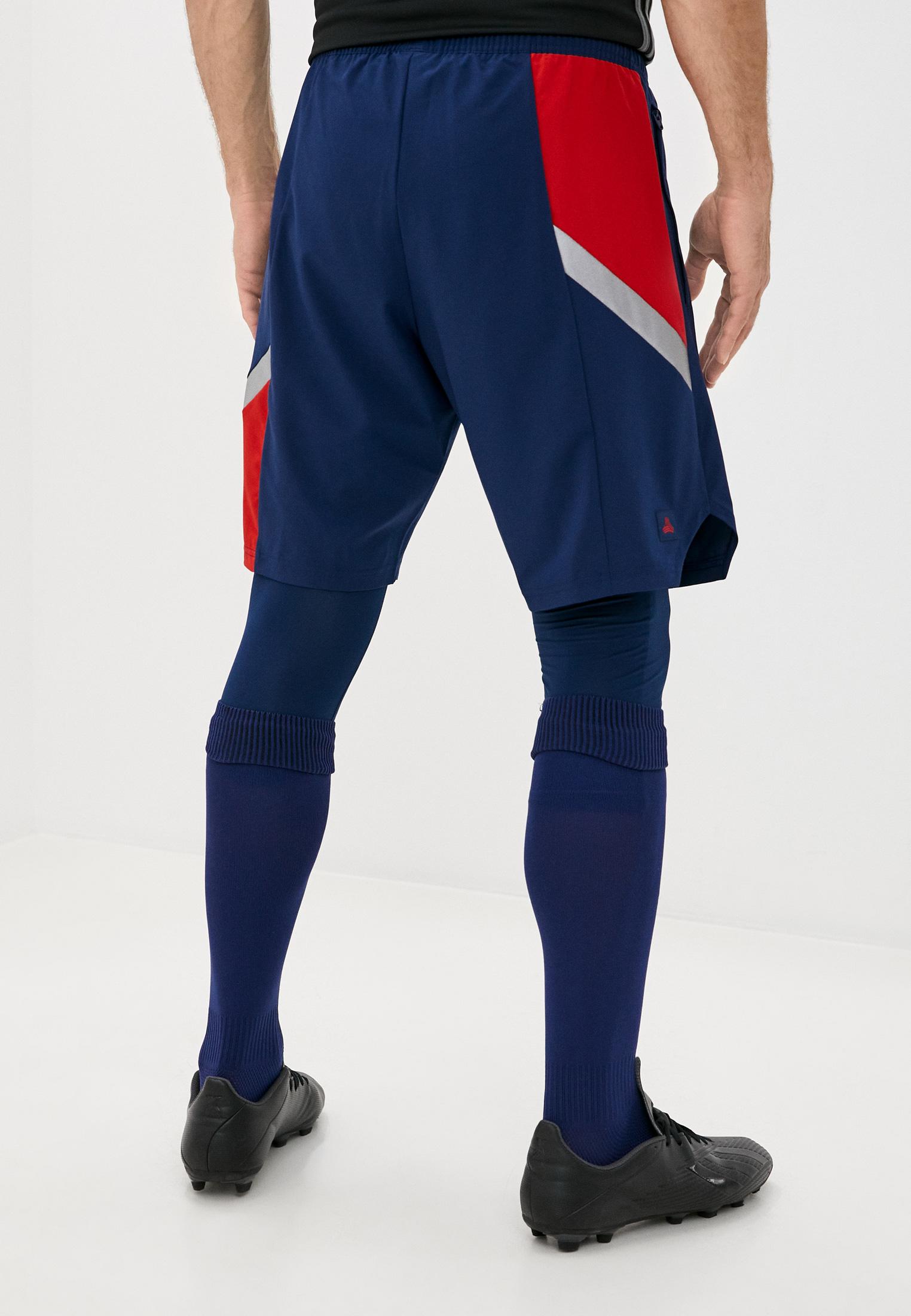 Мужские спортивные шорты Adidas (Адидас) FS5056: изображение 3