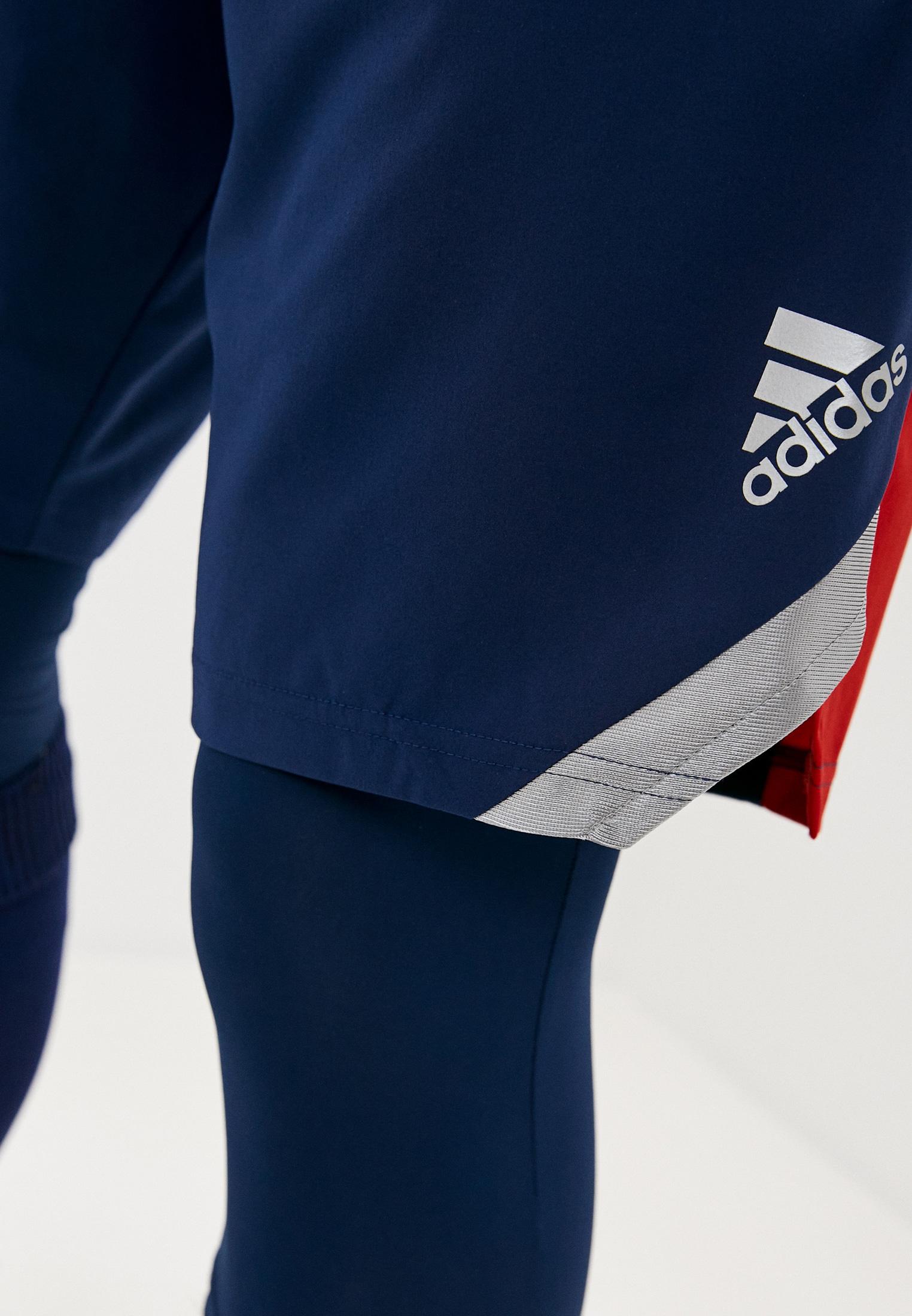 Мужские спортивные шорты Adidas (Адидас) FS5056: изображение 5
