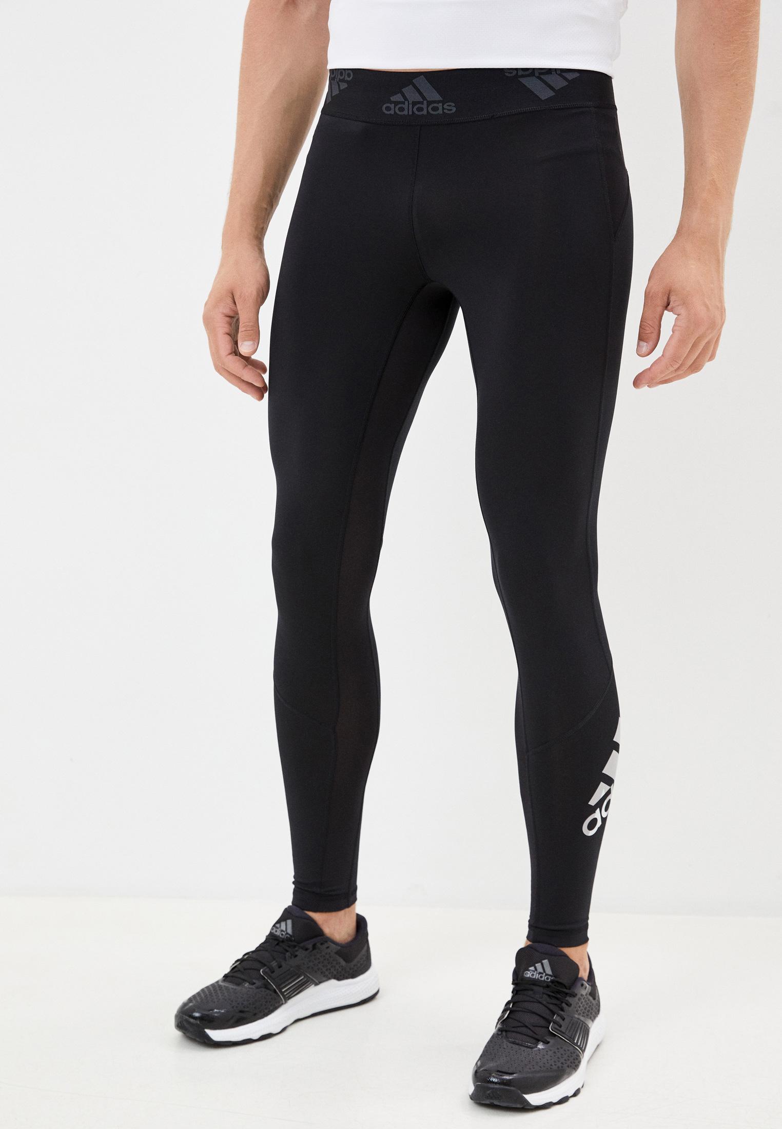 Мужские спортивные брюки Adidas (Адидас) GC8252