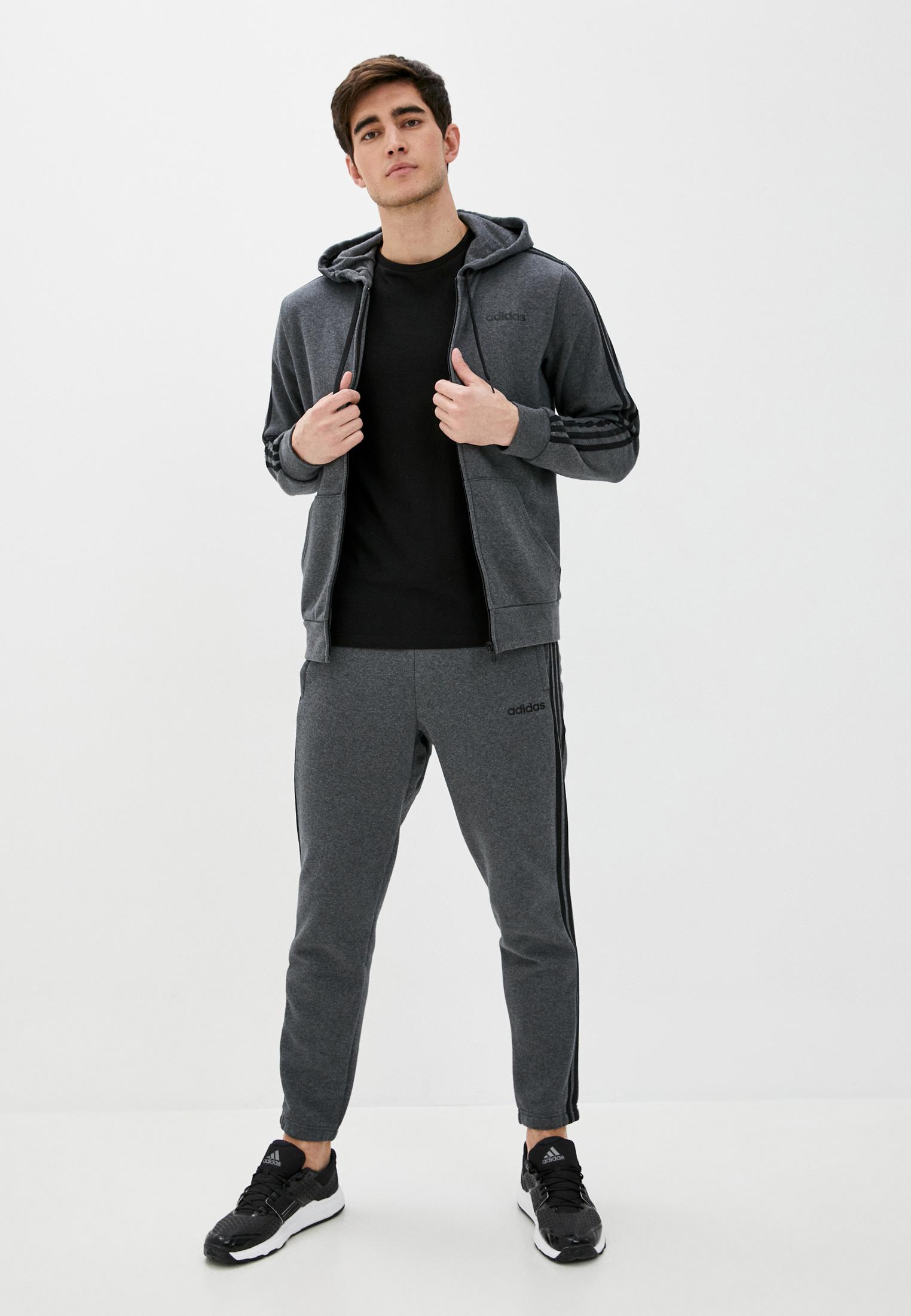 Толстовка Adidas (Адидас) DX2528: изображение 2