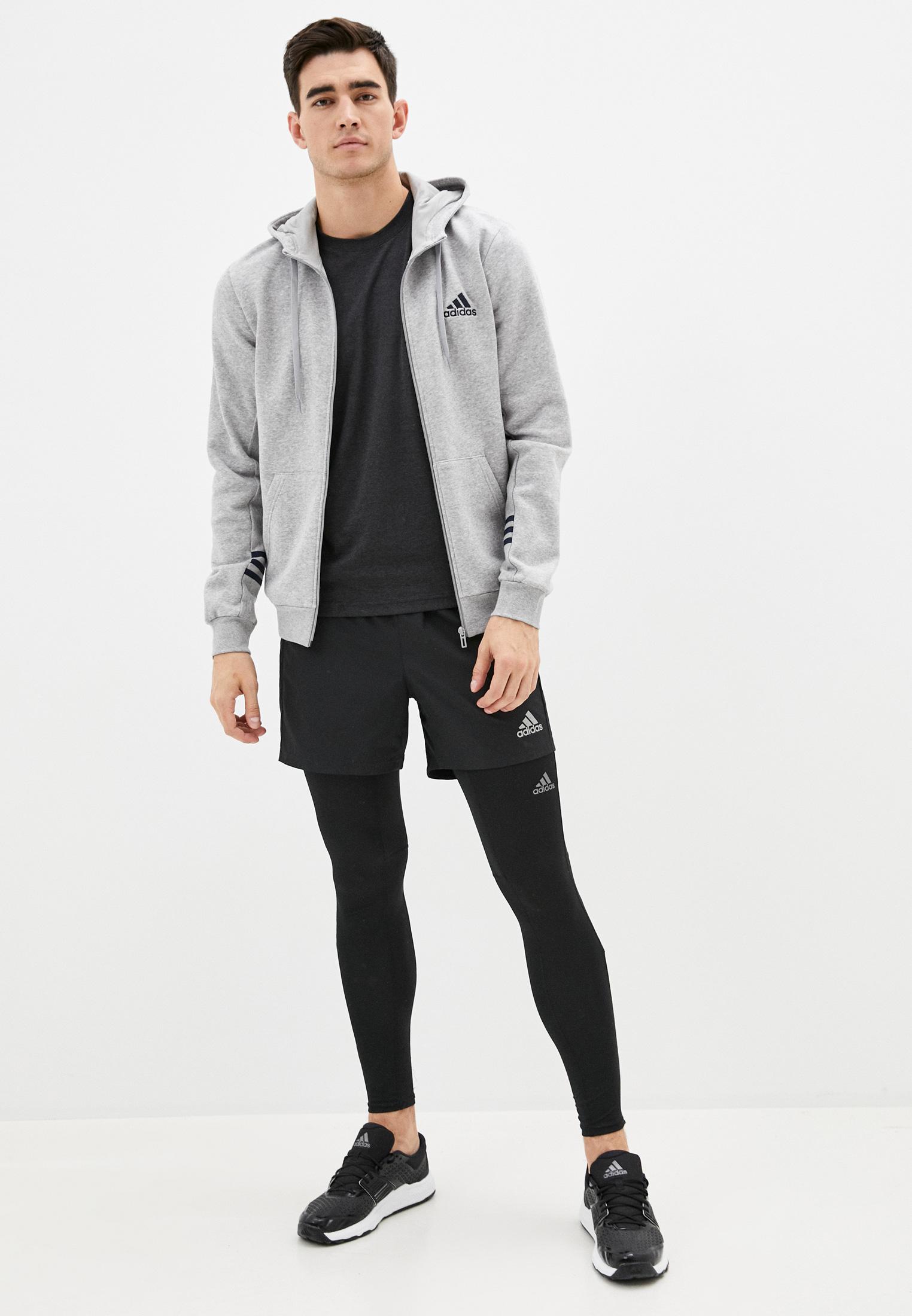 Толстовка Adidas (Адидас) GD5457: изображение 2