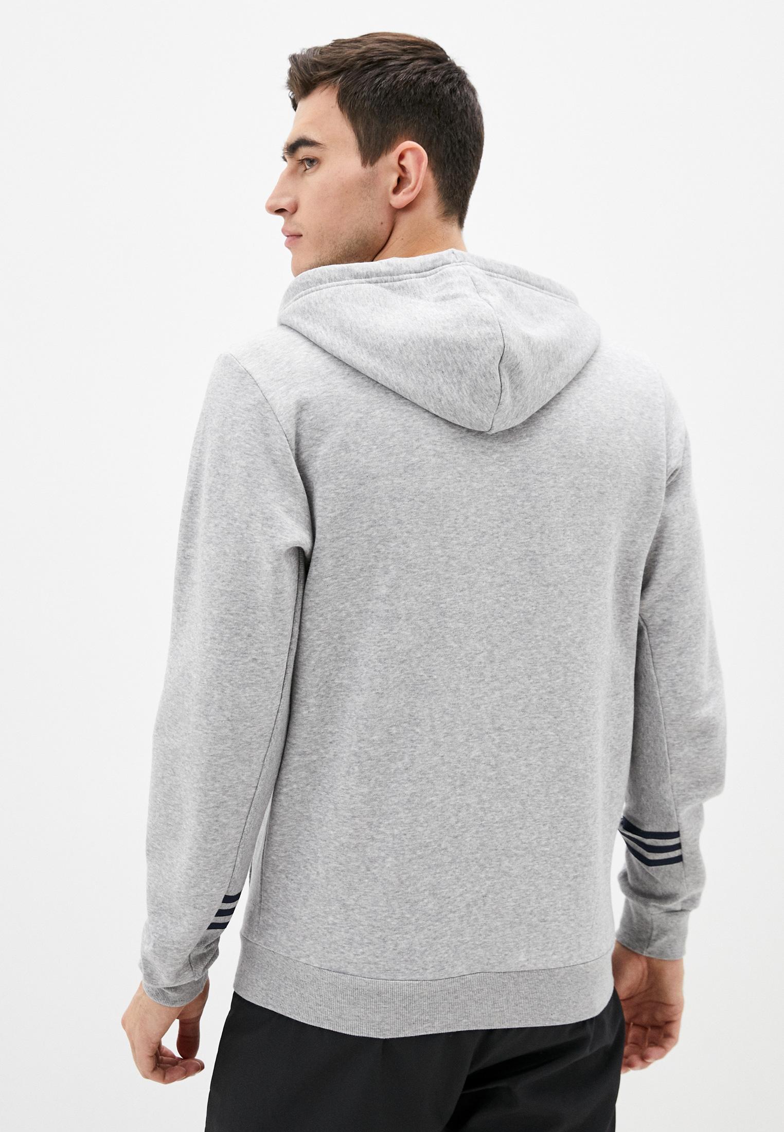 Толстовка Adidas (Адидас) GD5457: изображение 3