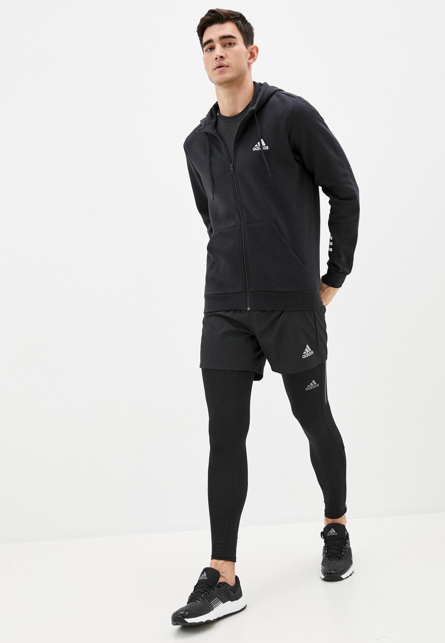 Толстовка Adidas (Адидас) GD5458: изображение 2