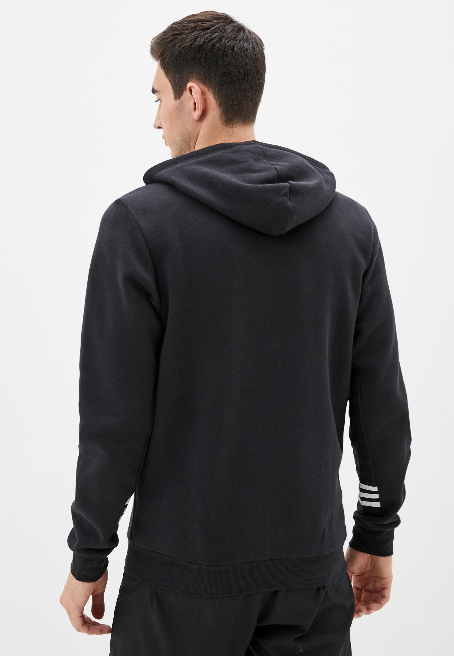 Толстовка Adidas (Адидас) GD5458: изображение 3
