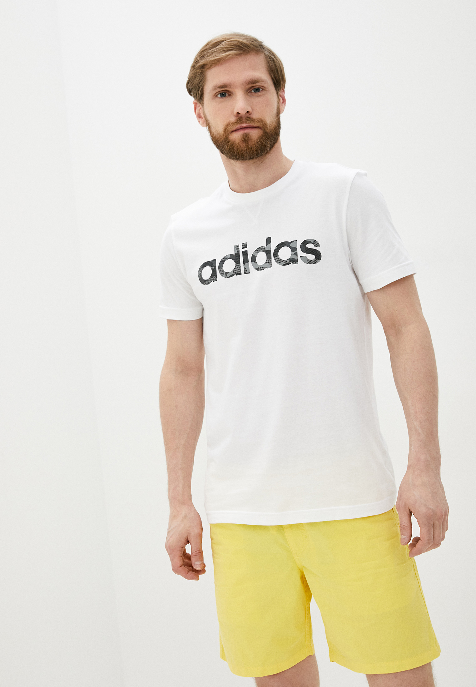 Футболка Adidas (Адидас) FH6625