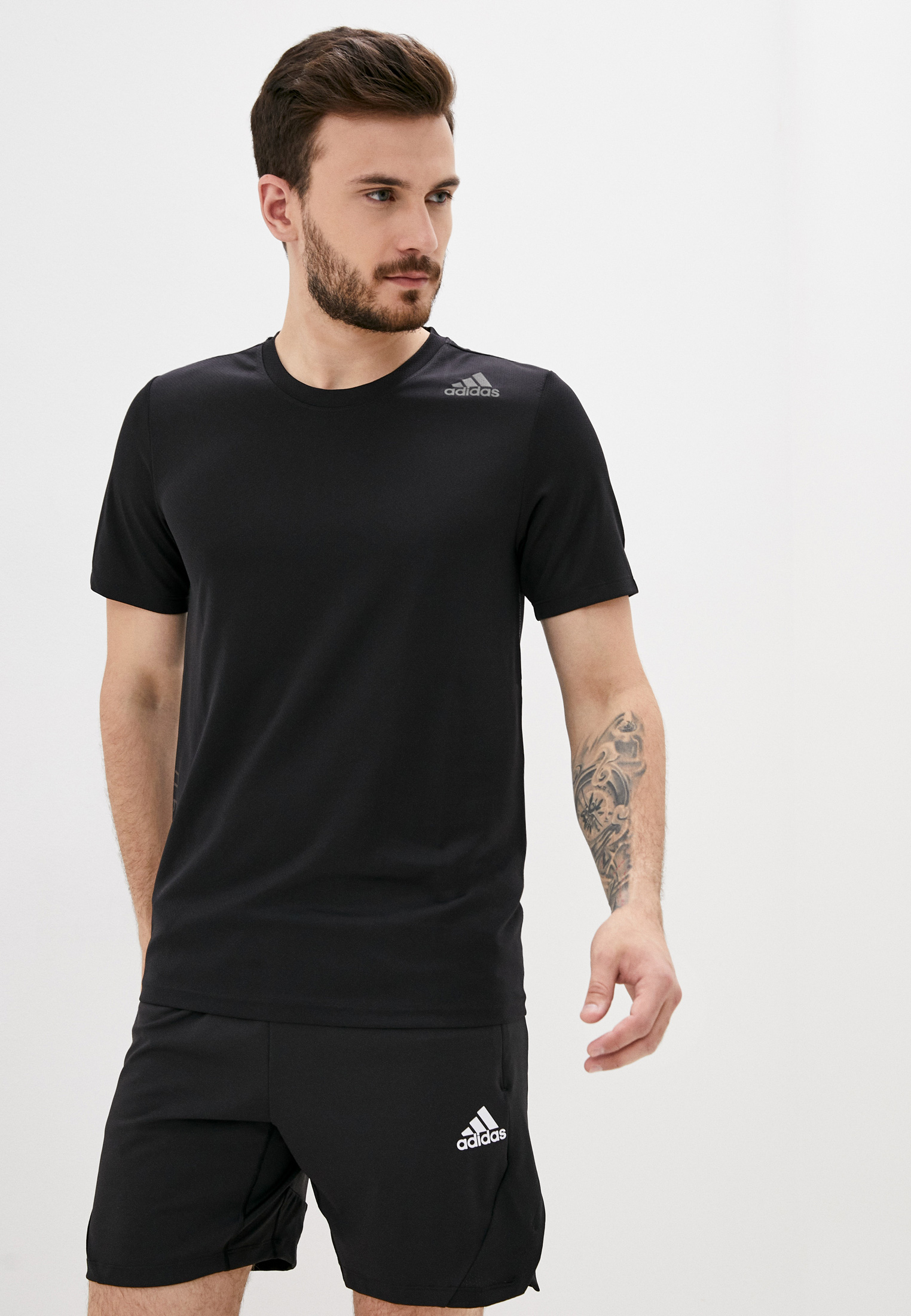 Футболка Adidas (Адидас) FM2093