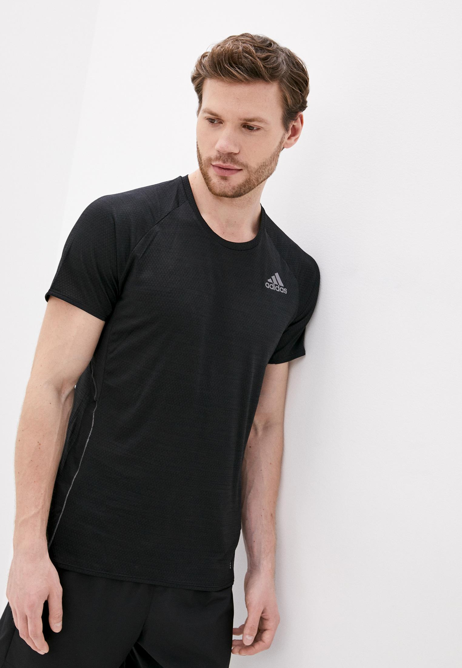 Спортивная футболка Adidas (Адидас) FM7637