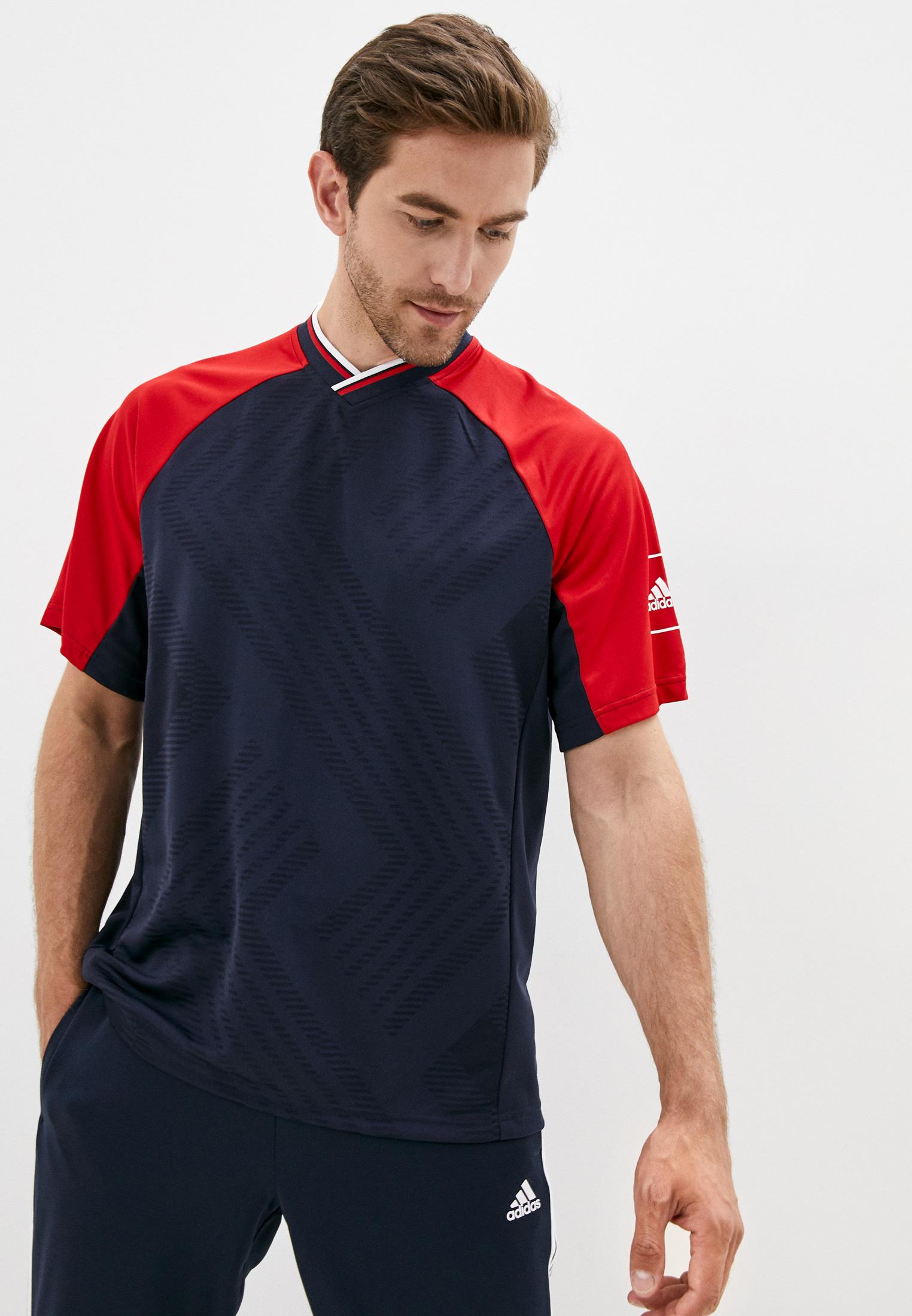 Спортивная футболка Adidas (Адидас) FR7210