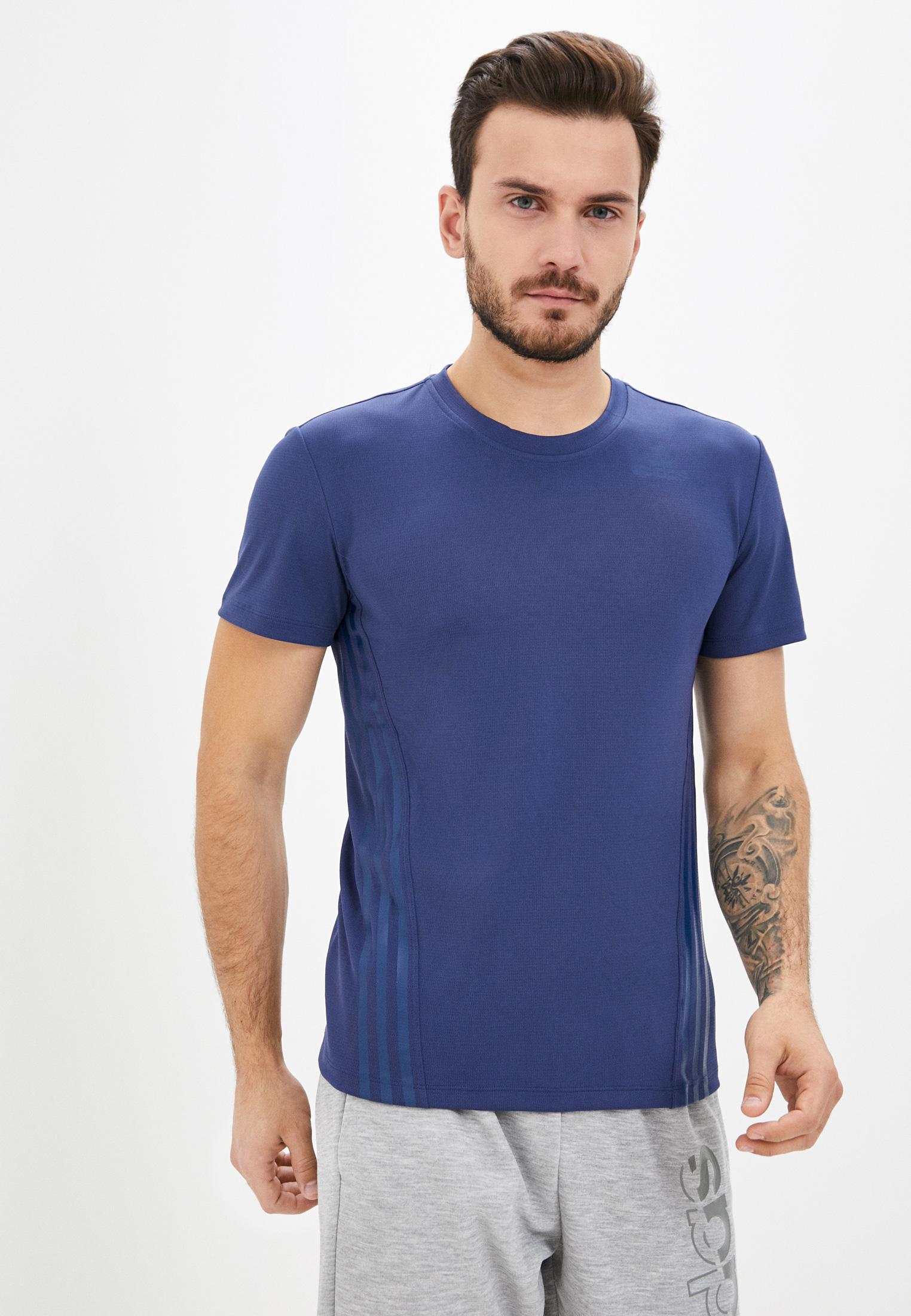 Спортивная футболка Adidas (Адидас) FR7542