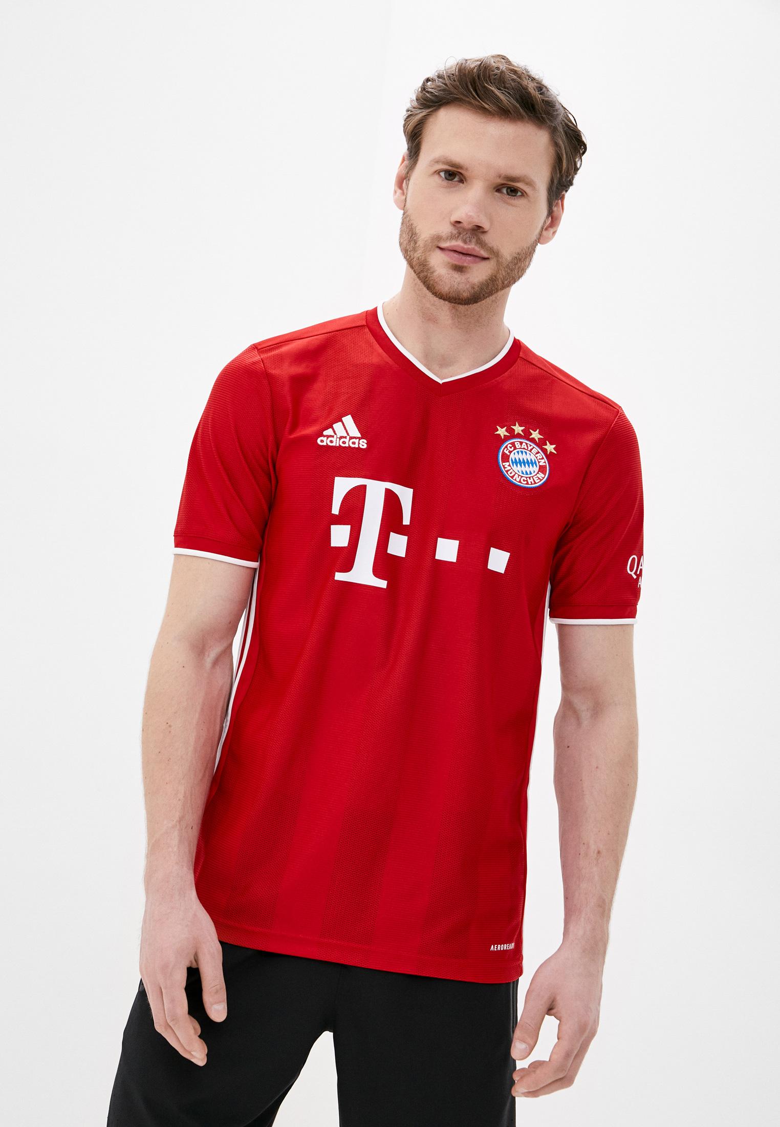 Спортивная футболка Adidas (Адидас) FR8358