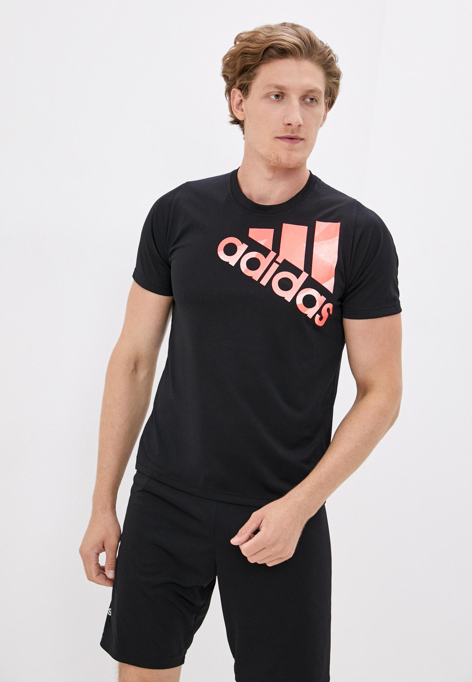 Спортивная футболка Adidas (Адидас) FS3659