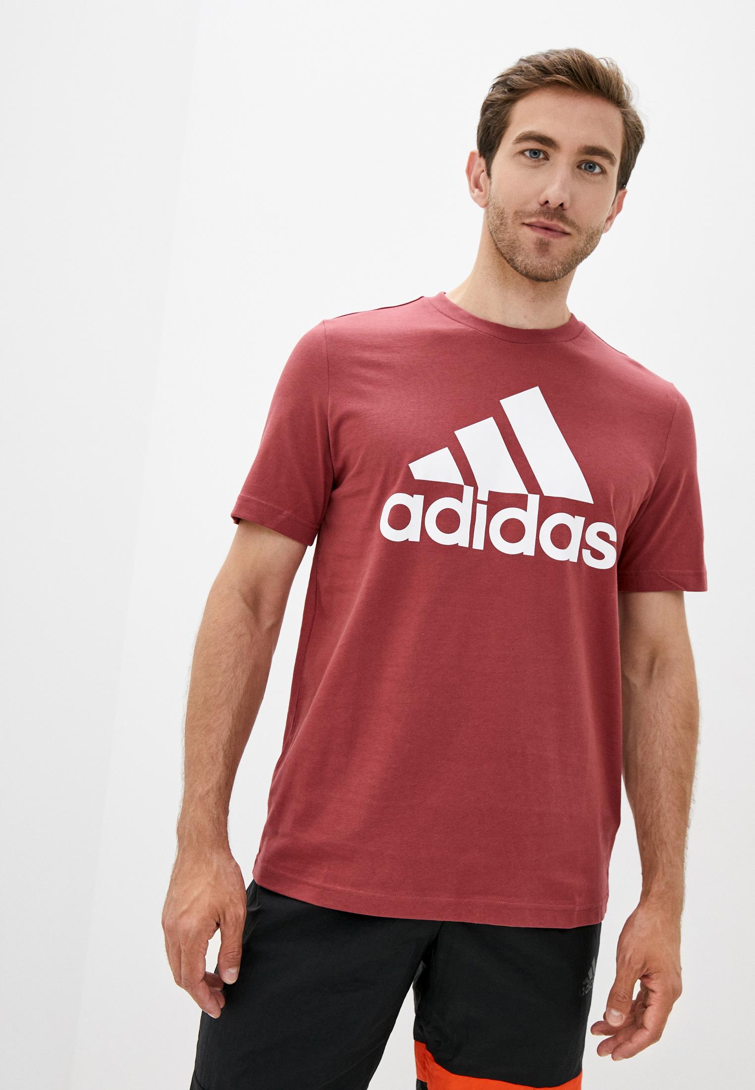 Футболка Adidas (Адидас) GC7351