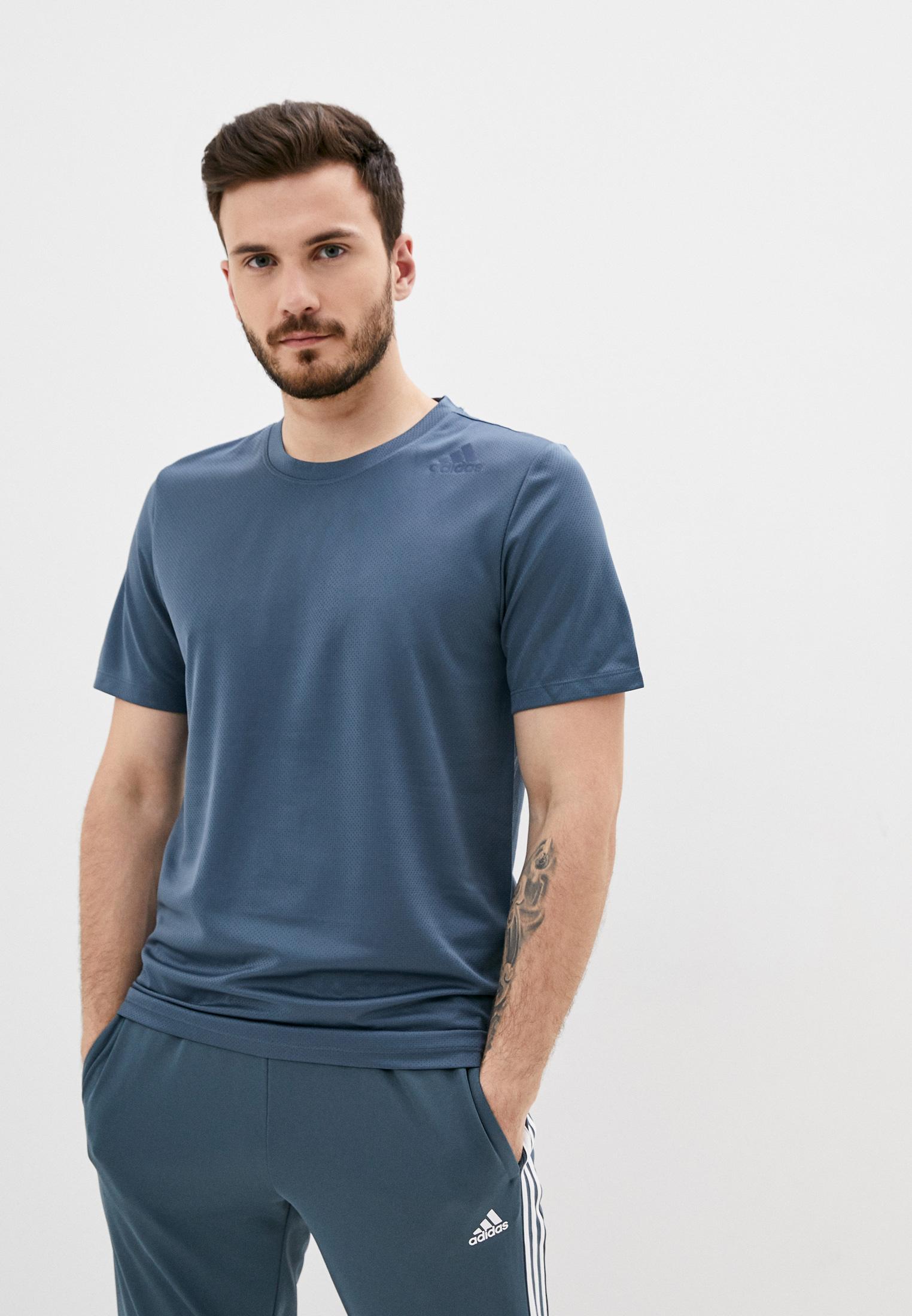 Спортивная футболка Adidas (Адидас) GC8190