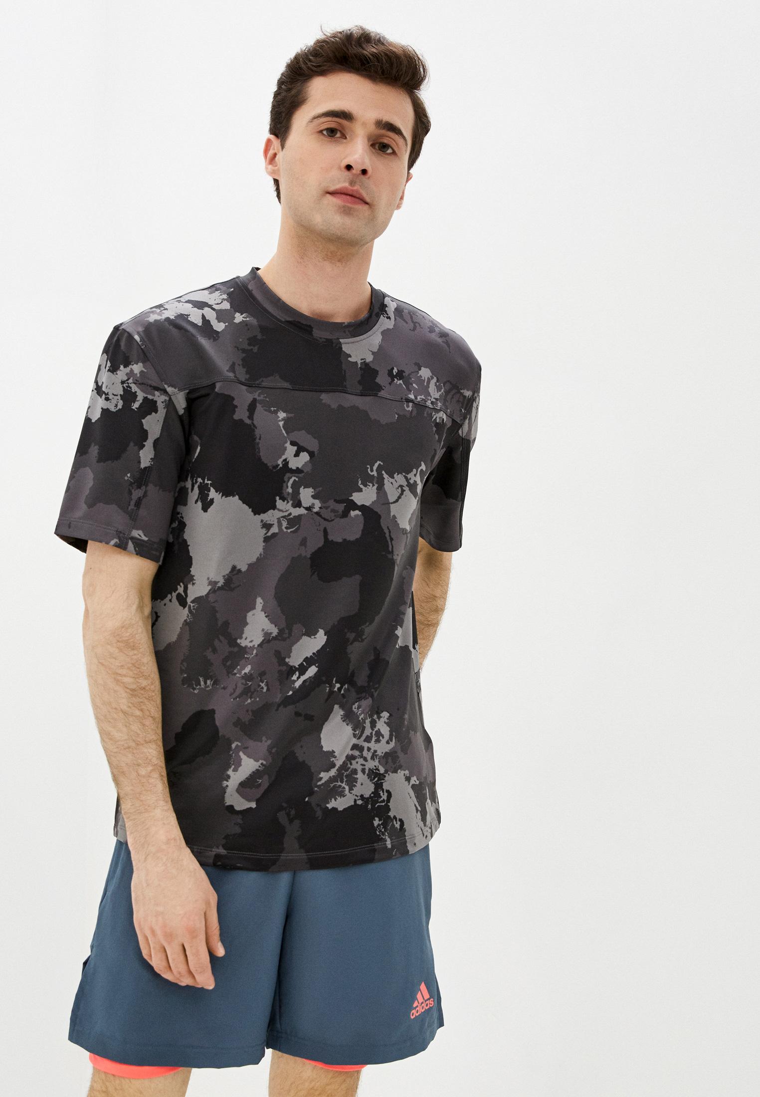 Спортивная футболка Adidas (Адидас) GC8262