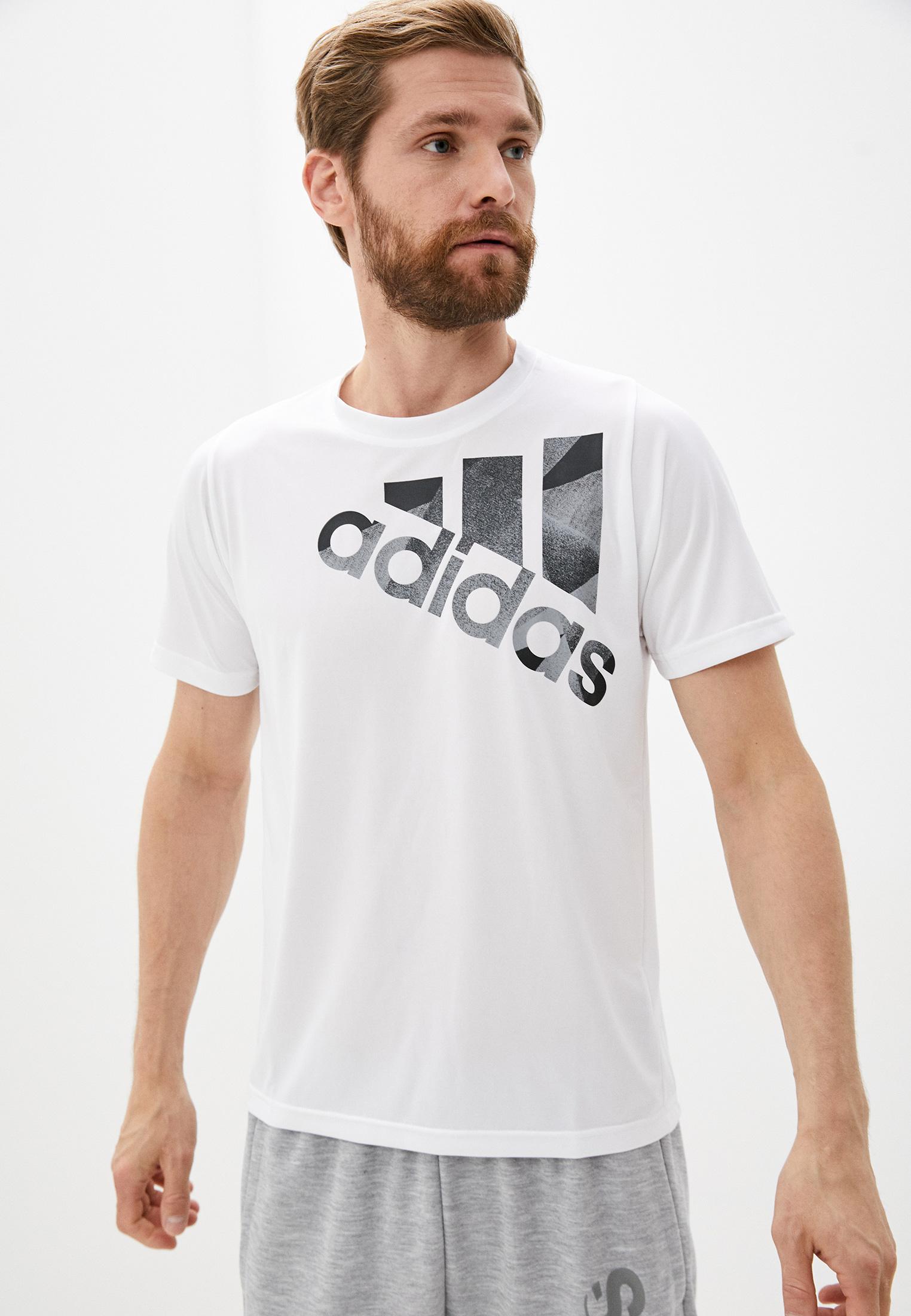 Спортивная футболка Adidas (Адидас) GC8447