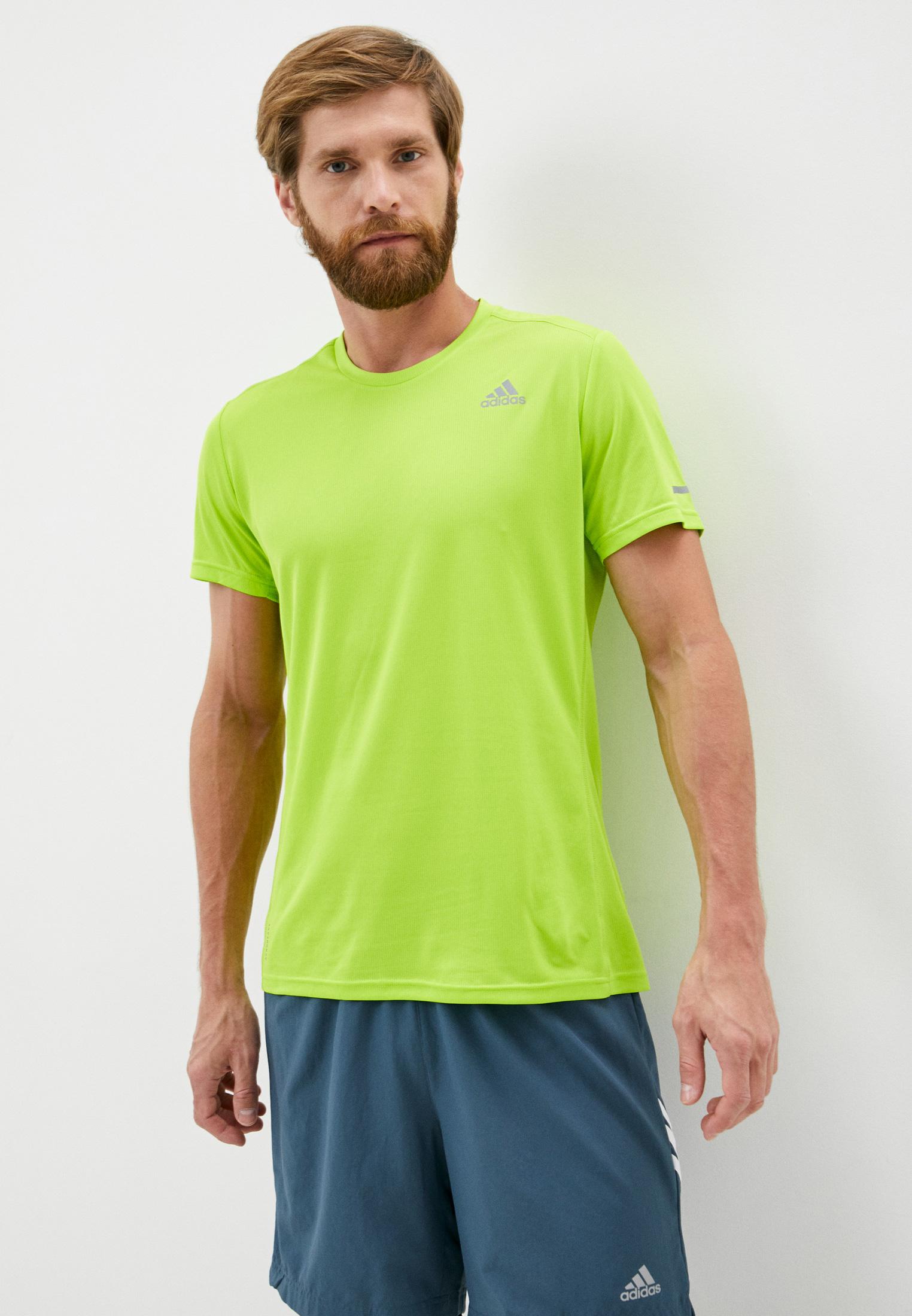 Спортивная футболка Adidas (Адидас) GC9095
