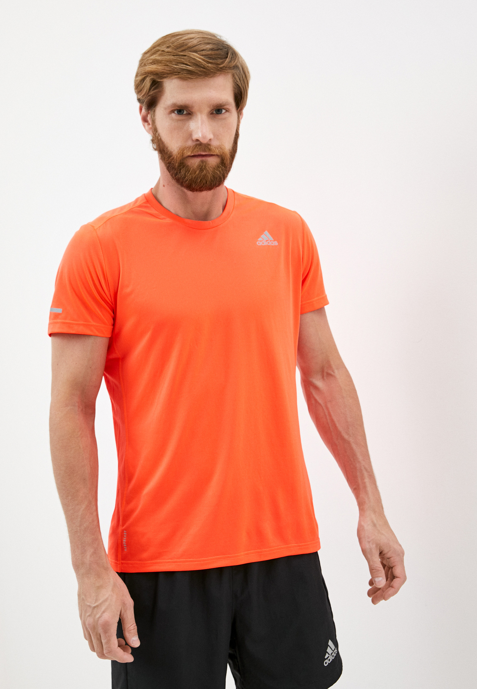 Спортивная футболка Adidas (Адидас) GC9096