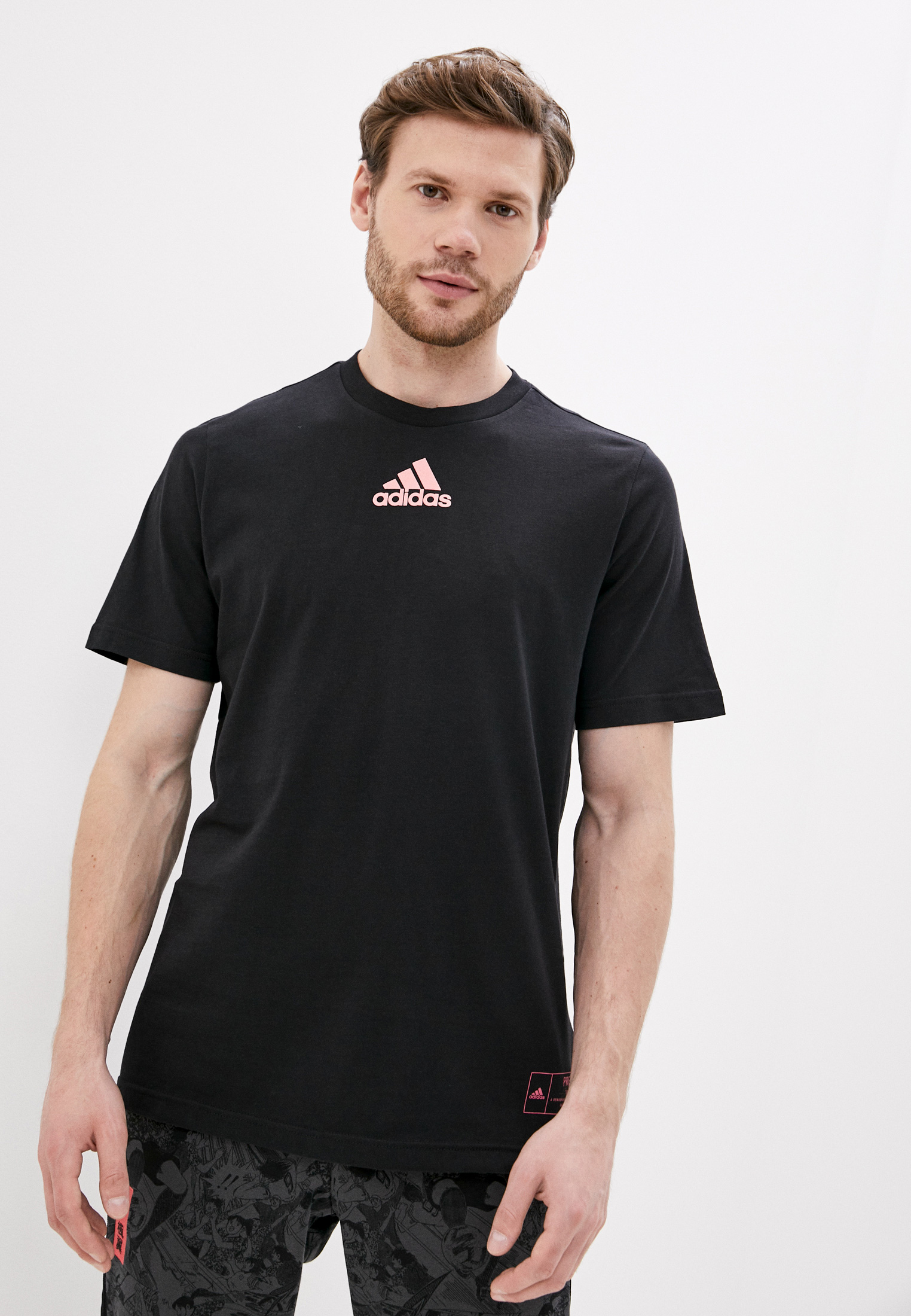Футболка Adidas (Адидас) GE4648