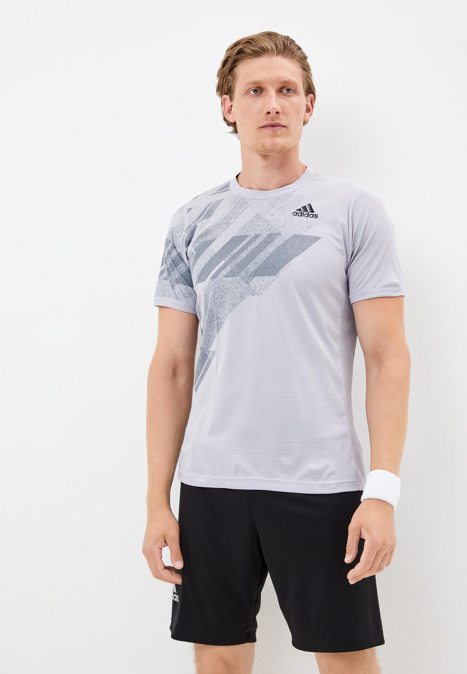 Спортивная футболка Adidas (Адидас) GG3745