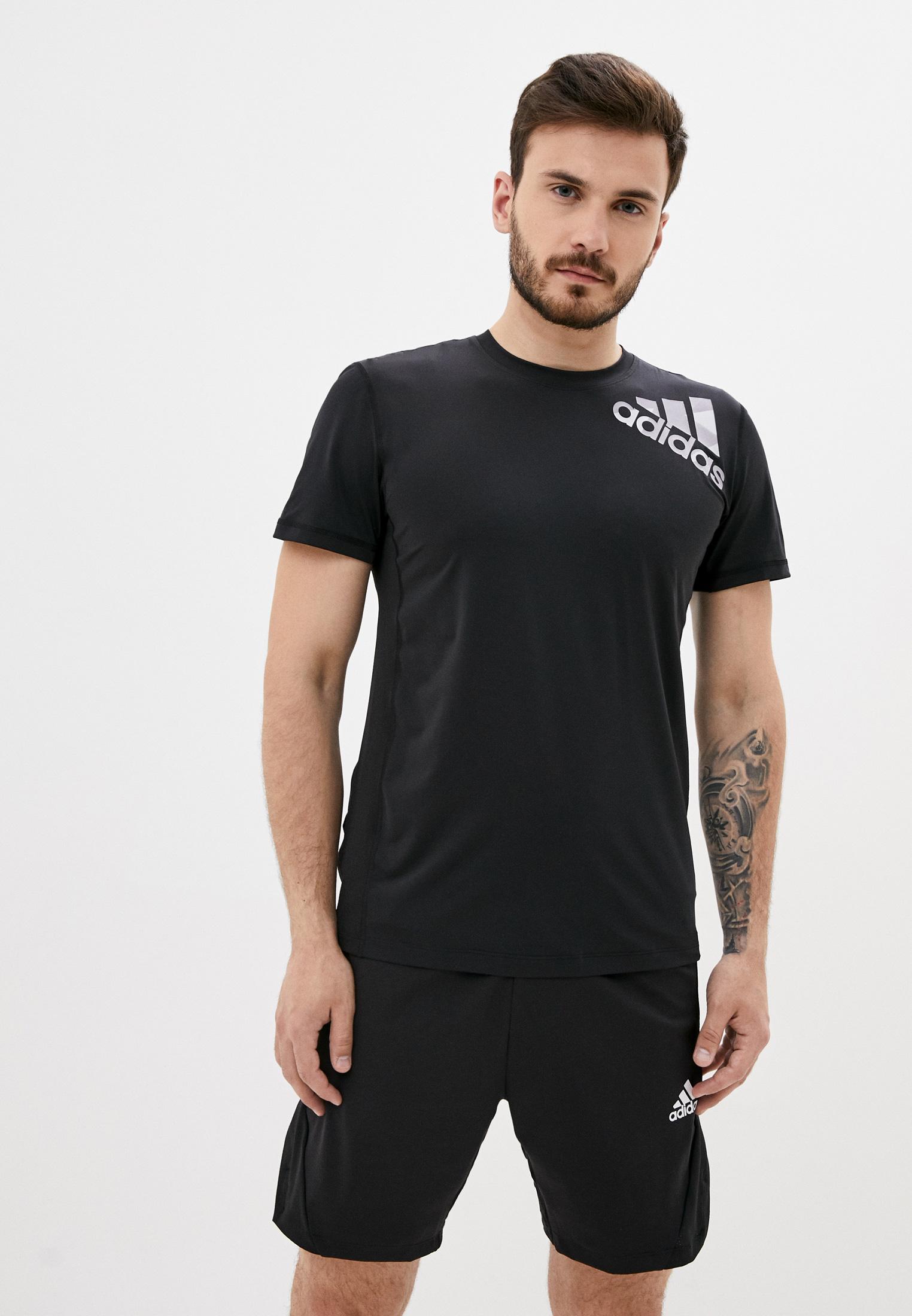 Спортивная футболка Adidas (Адидас) GH5106