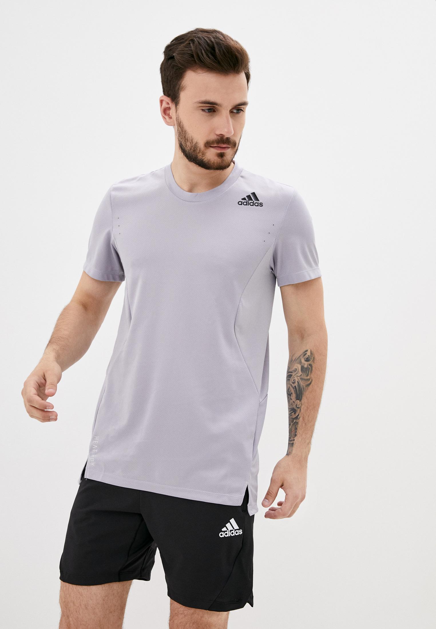 Спортивная футболка Adidas (Адидас) GL7295
