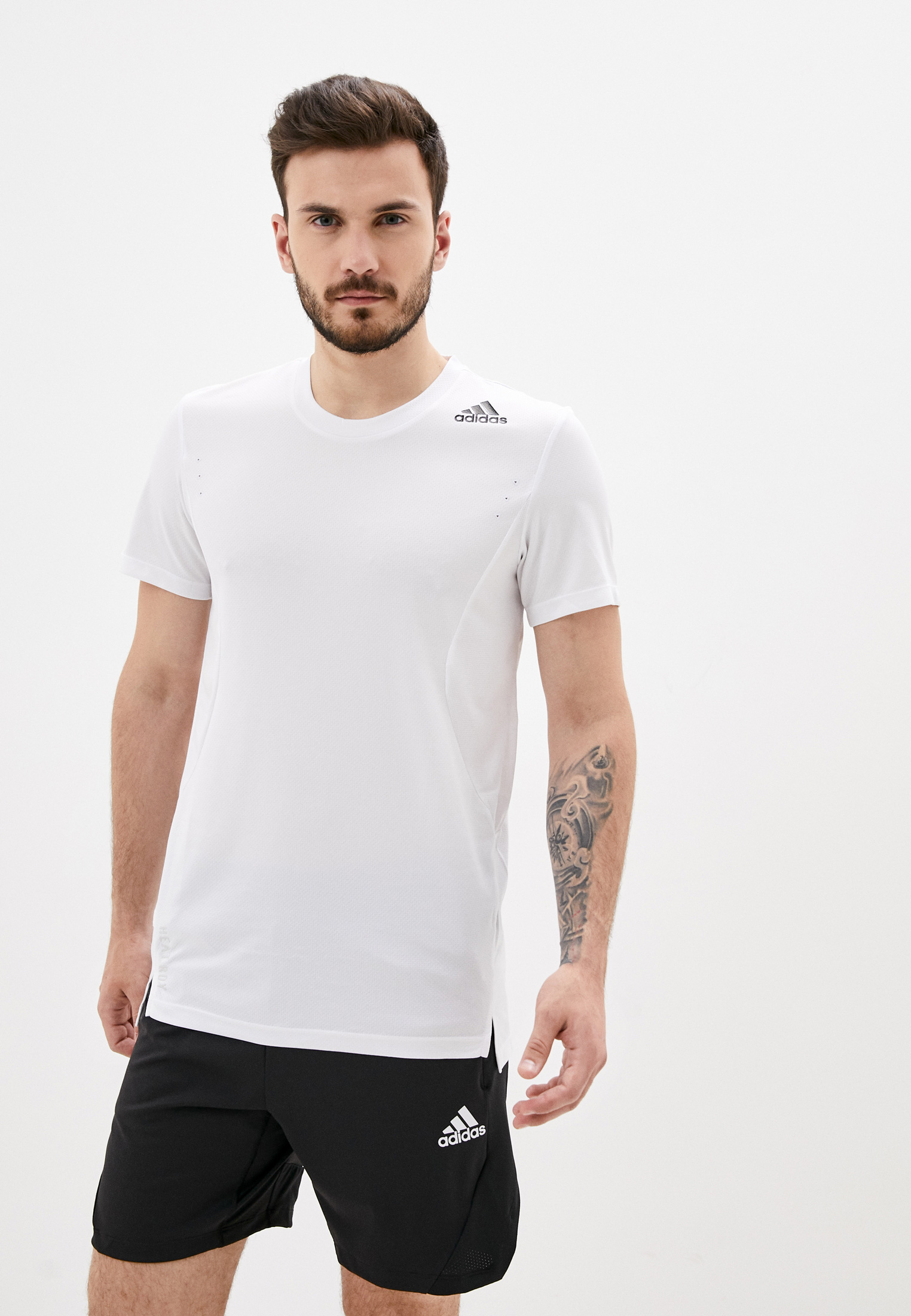 Спортивная футболка Adidas (Адидас) GL7297