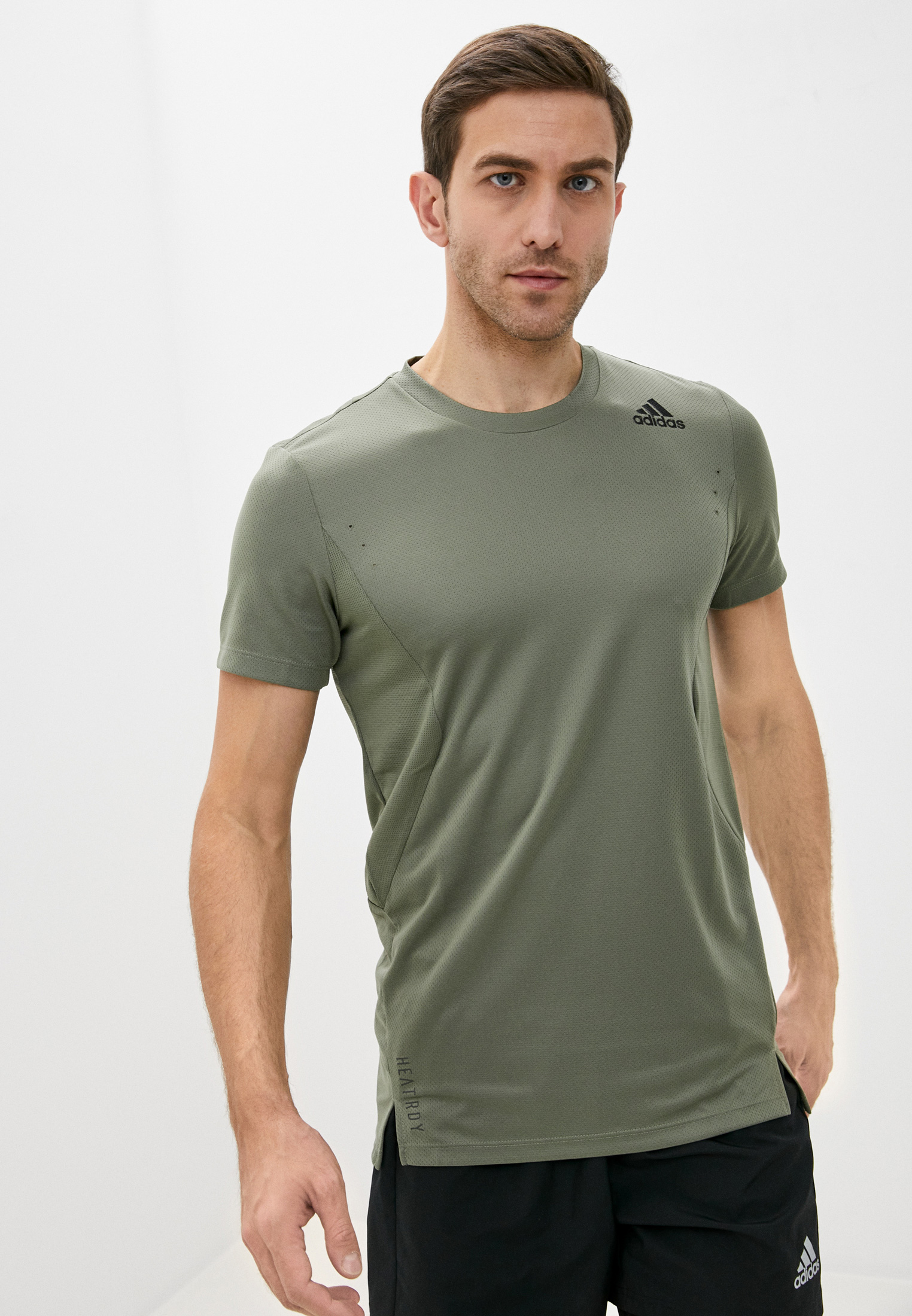 Спортивная футболка Adidas (Адидас) GL7298