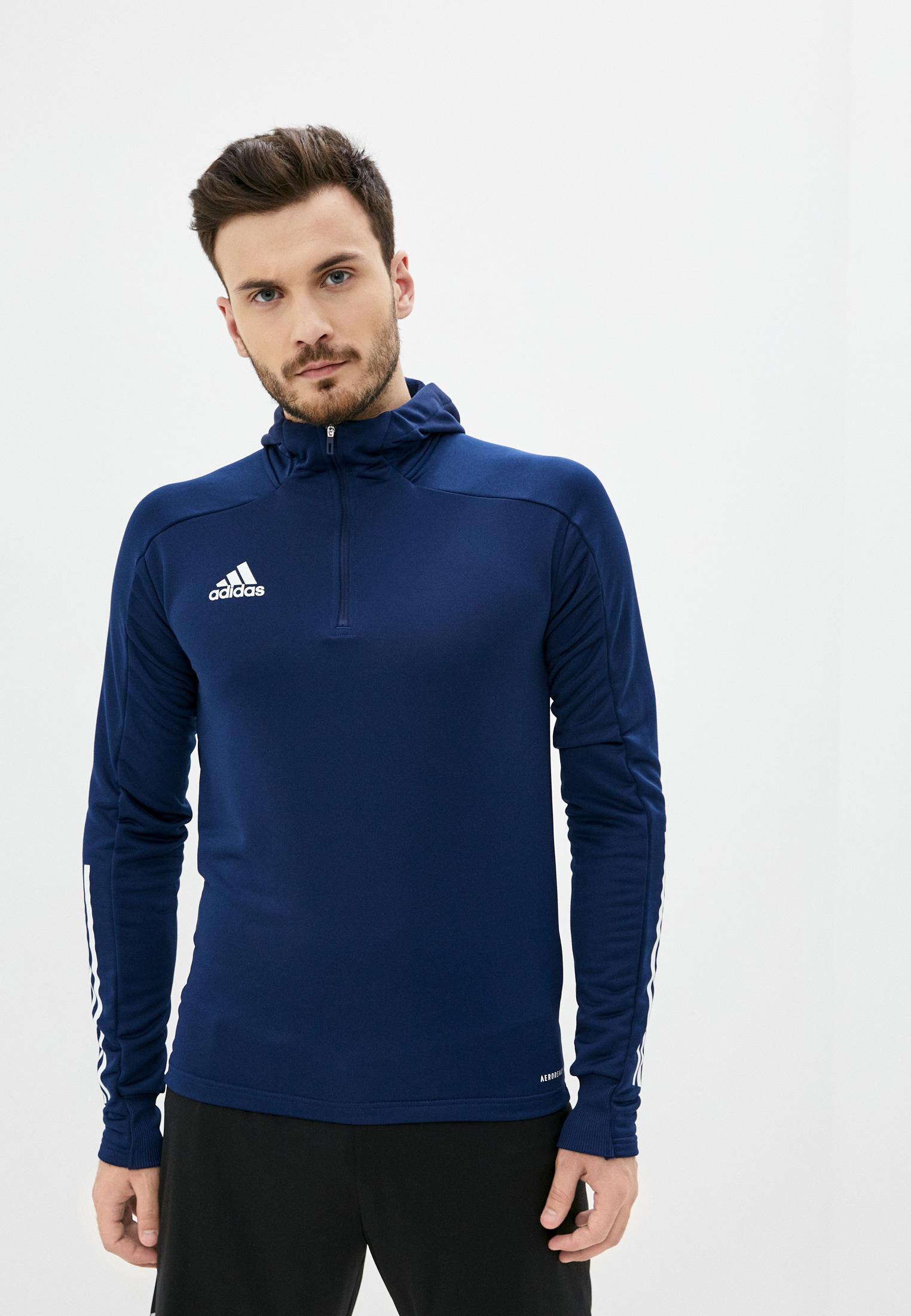 Толстовка Adidas (Адидас) EK2961: изображение 1