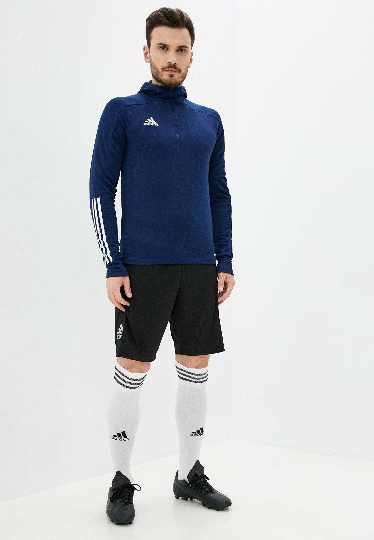 Толстовка Adidas (Адидас) EK2961: изображение 2