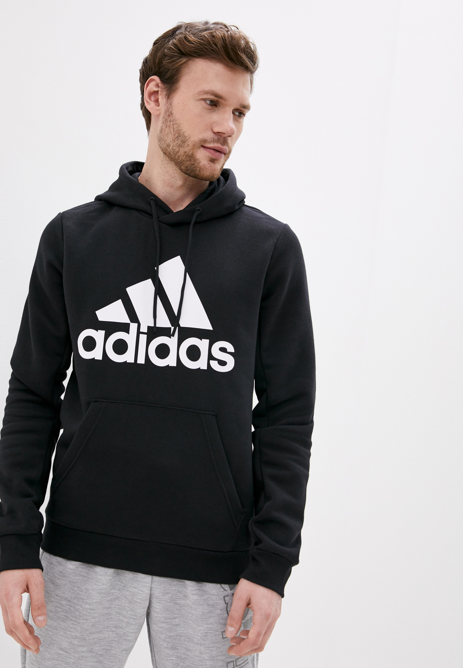 Толстовка Adidas (Адидас) GC7339